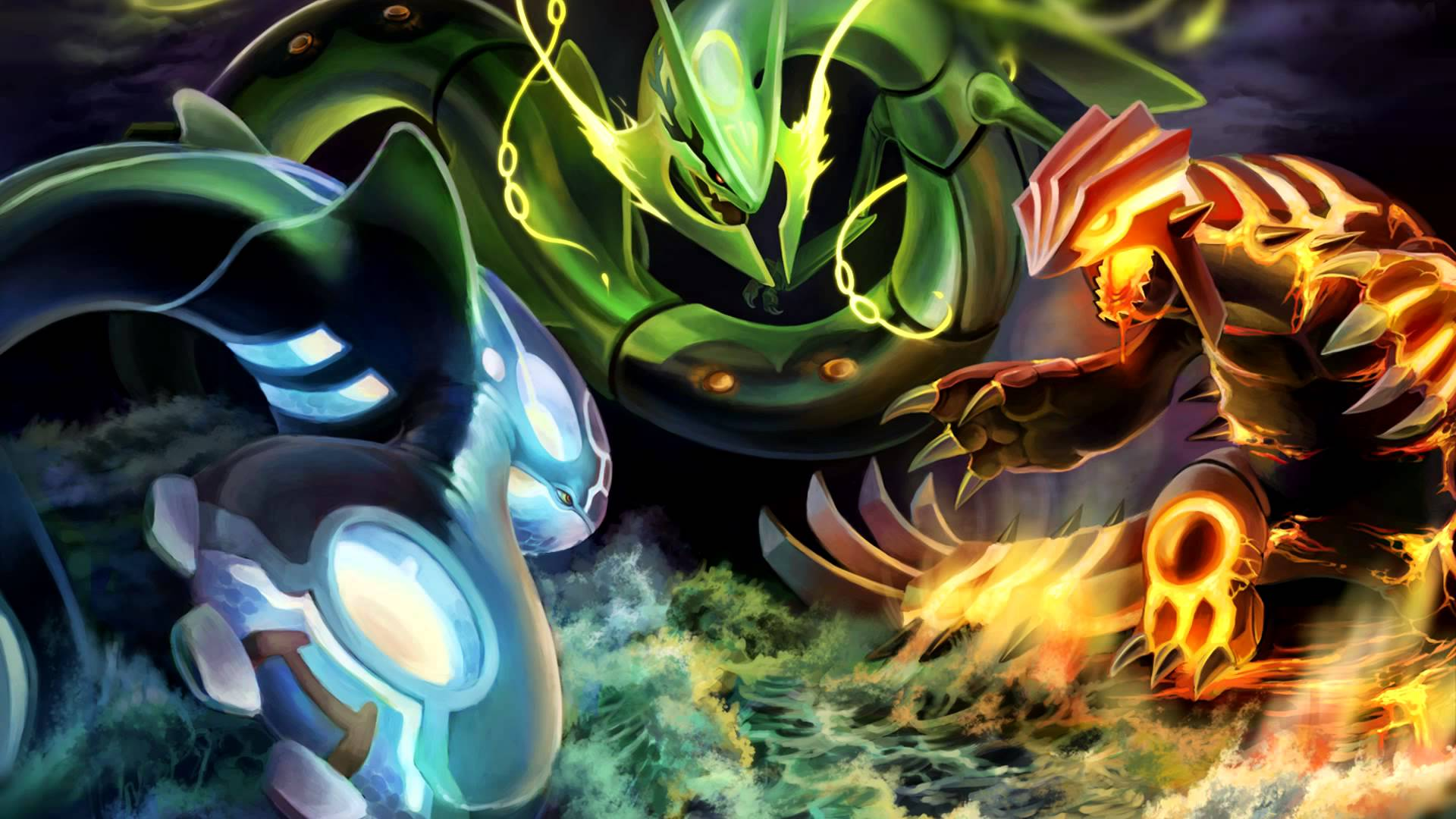Pictures Pokemon Game Hd Wallpapers