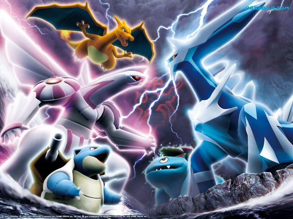 Legendary Pokemon Wallpapers Hd Is Cool Wallpapers