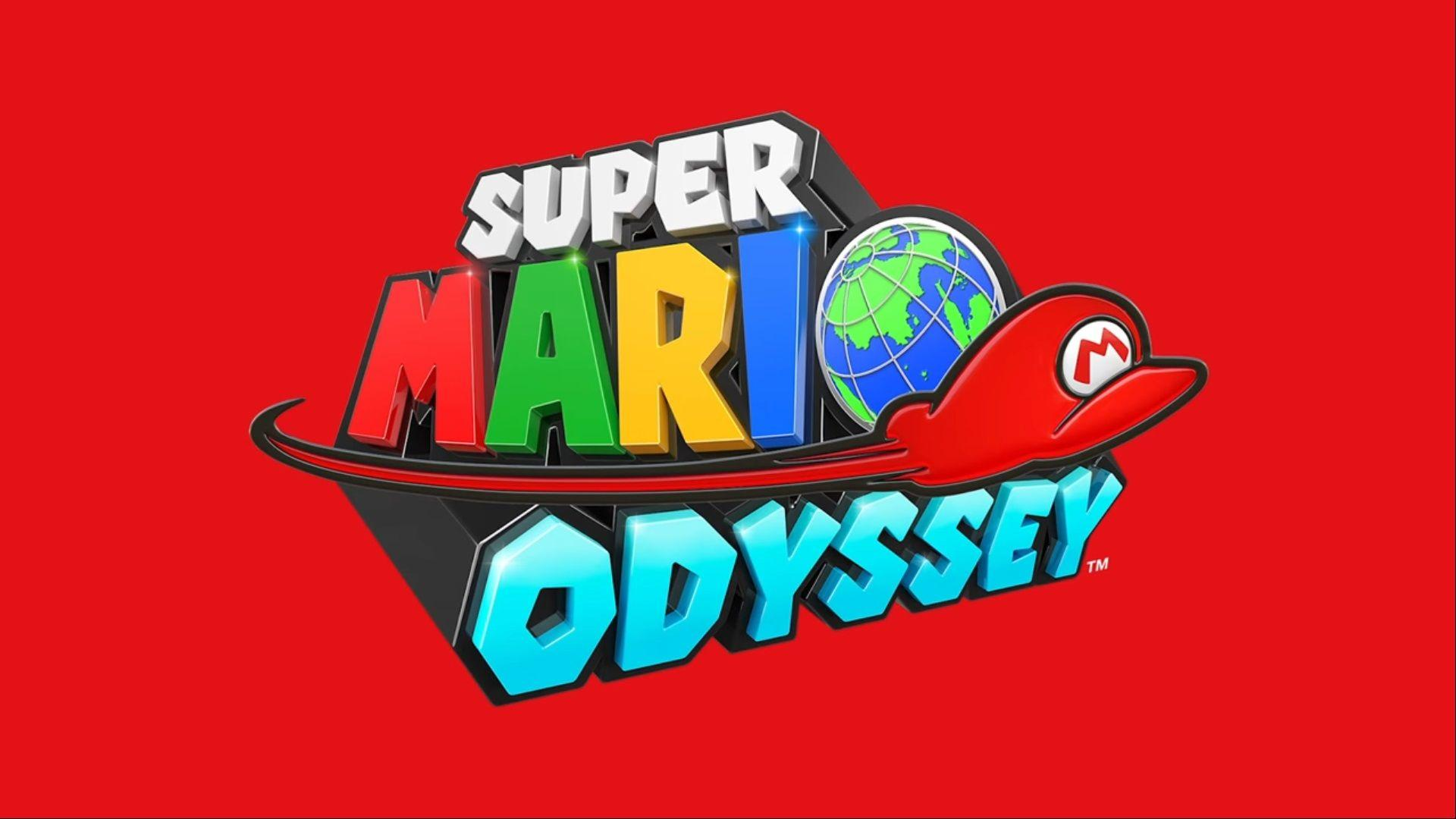 VIDEO: Super Mario Odyssey announced with gameplay trailer for
