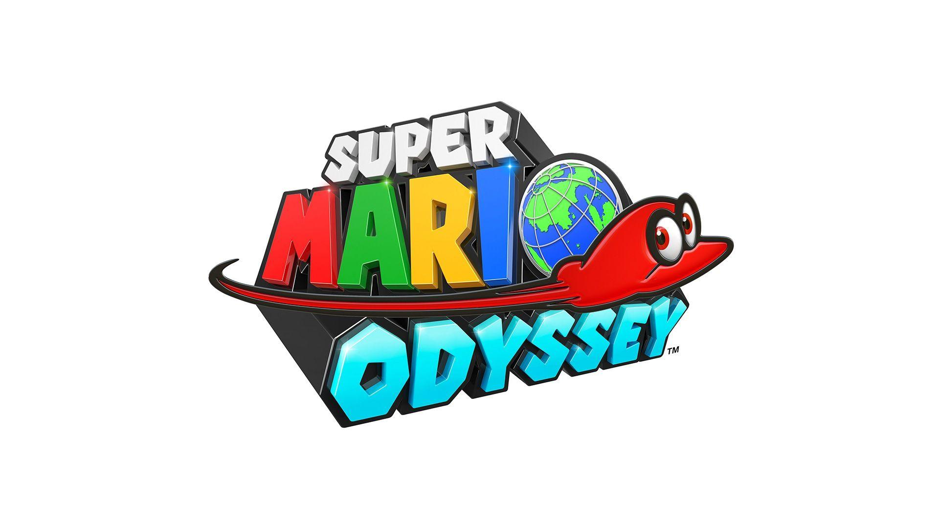 Super Mario Odyssey Full HD Wallpapers and Backgrounds