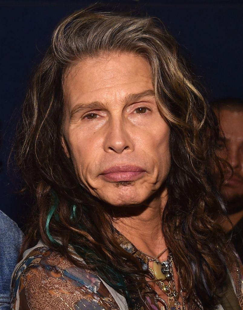 Download Free Modern Steven Tyler The Wallpapers 841x1000px
