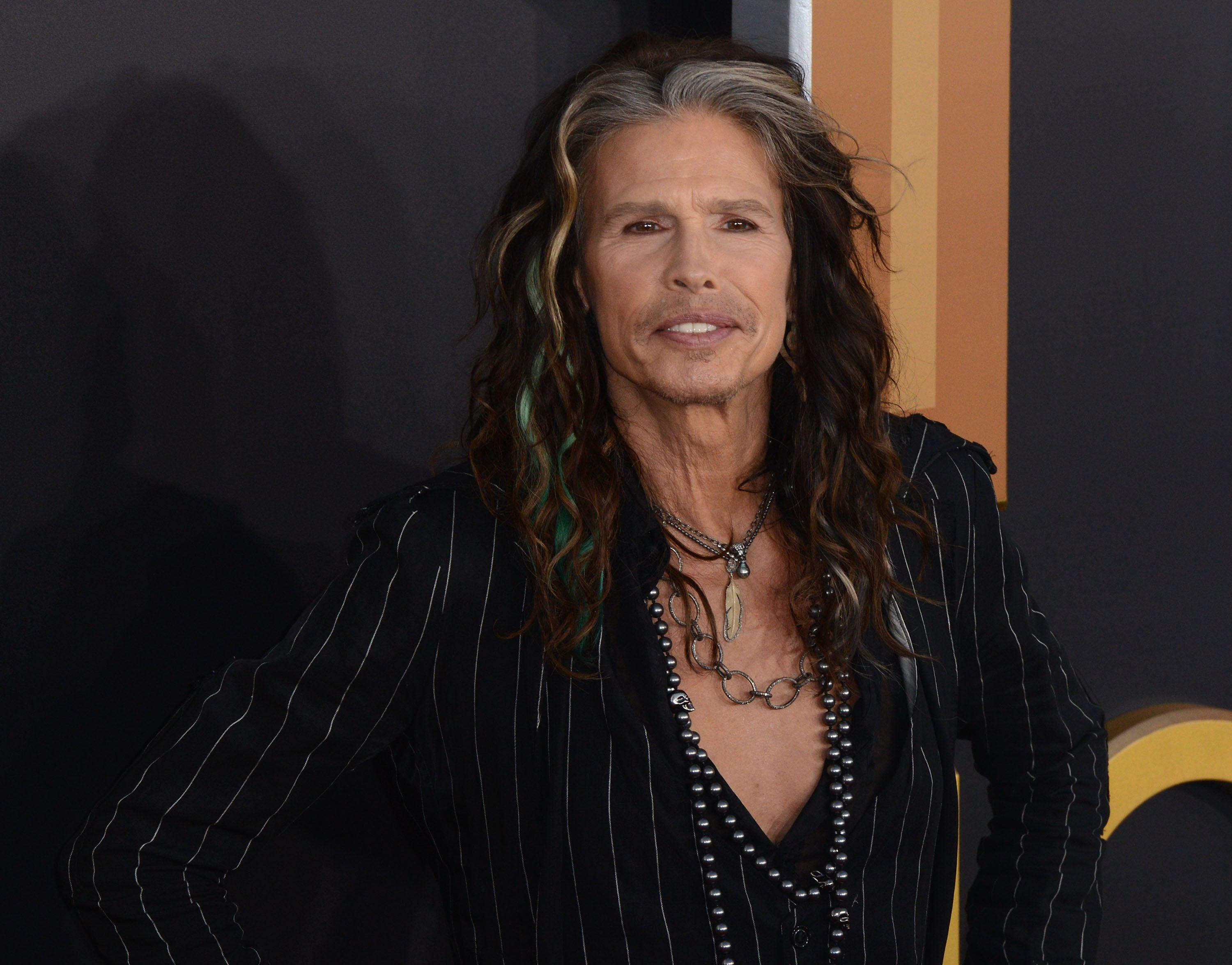 Steven Tyler Wallpapers High Quality