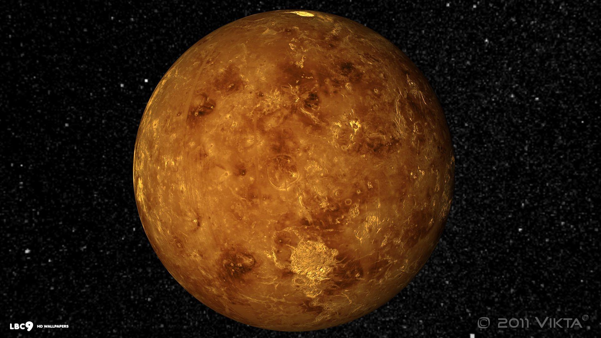 venus planet images - HD1600×900