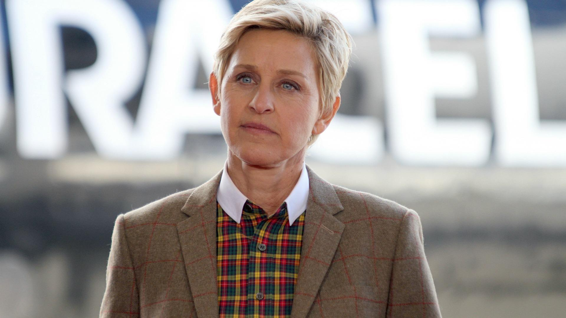 DeGeneres made history this year as the first woman to receive 20 million for a Netflix standup special Combined with the eightfigure check she gets from hosting