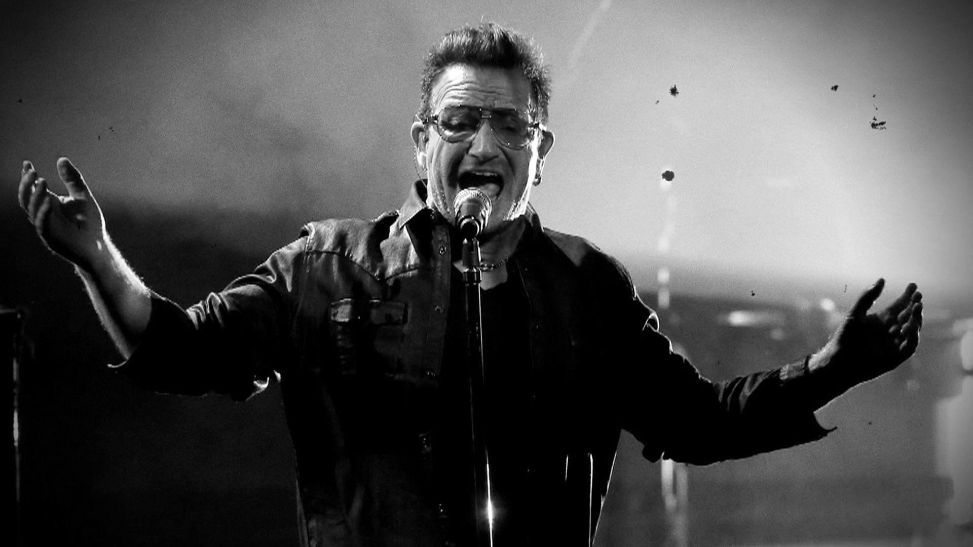 HD Bono Wallpapers – HdCoolWallpapers.Com