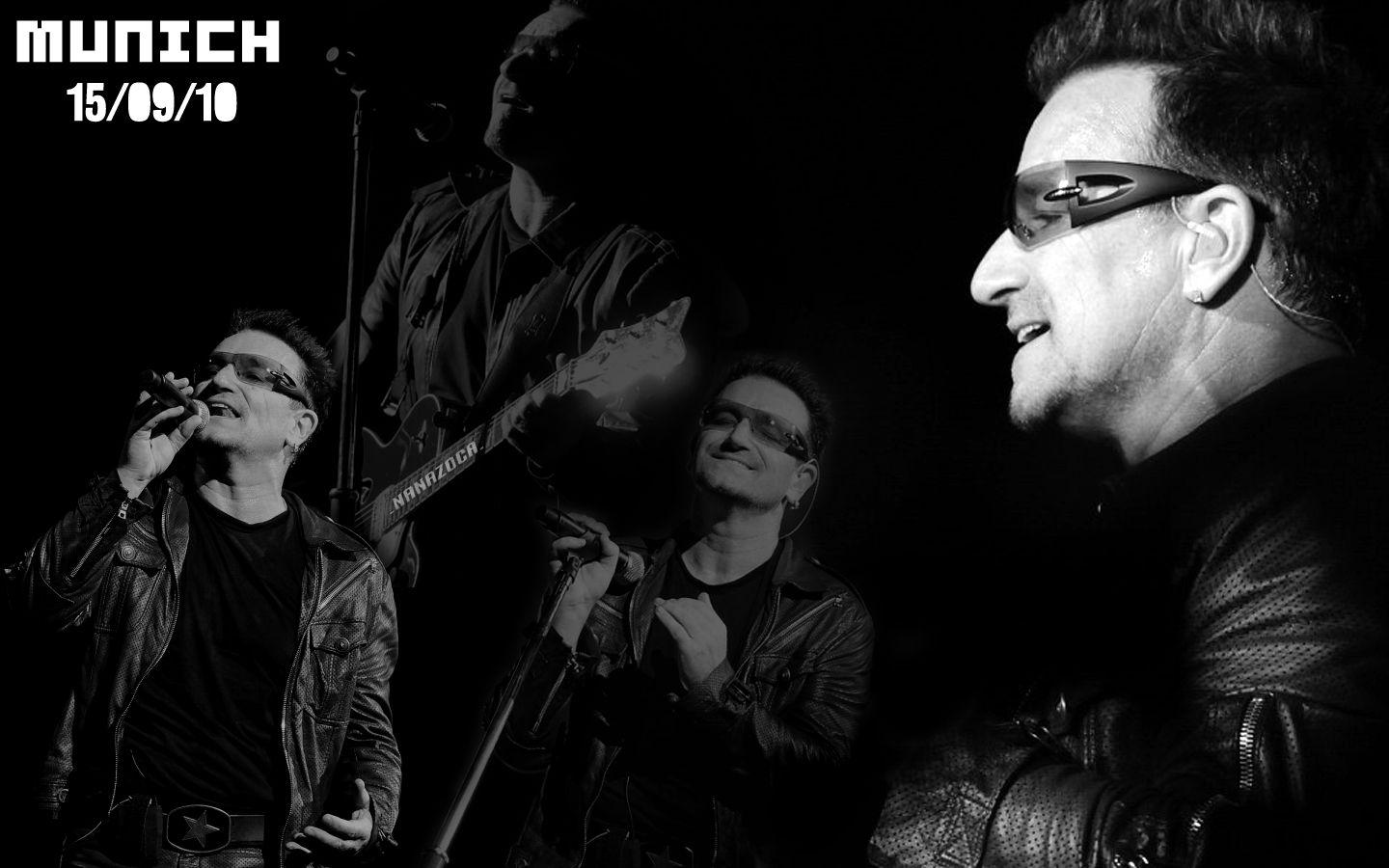 Request: U2 Desktop Backgrounds?