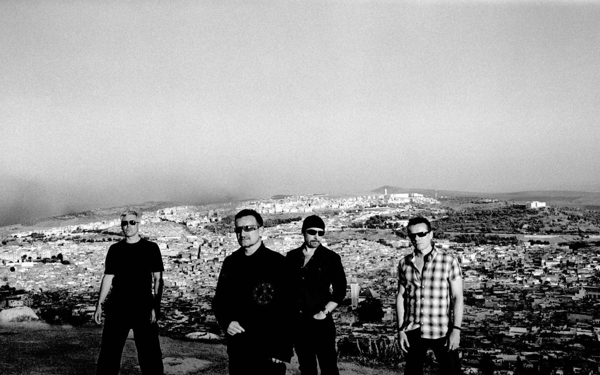 photos of u2