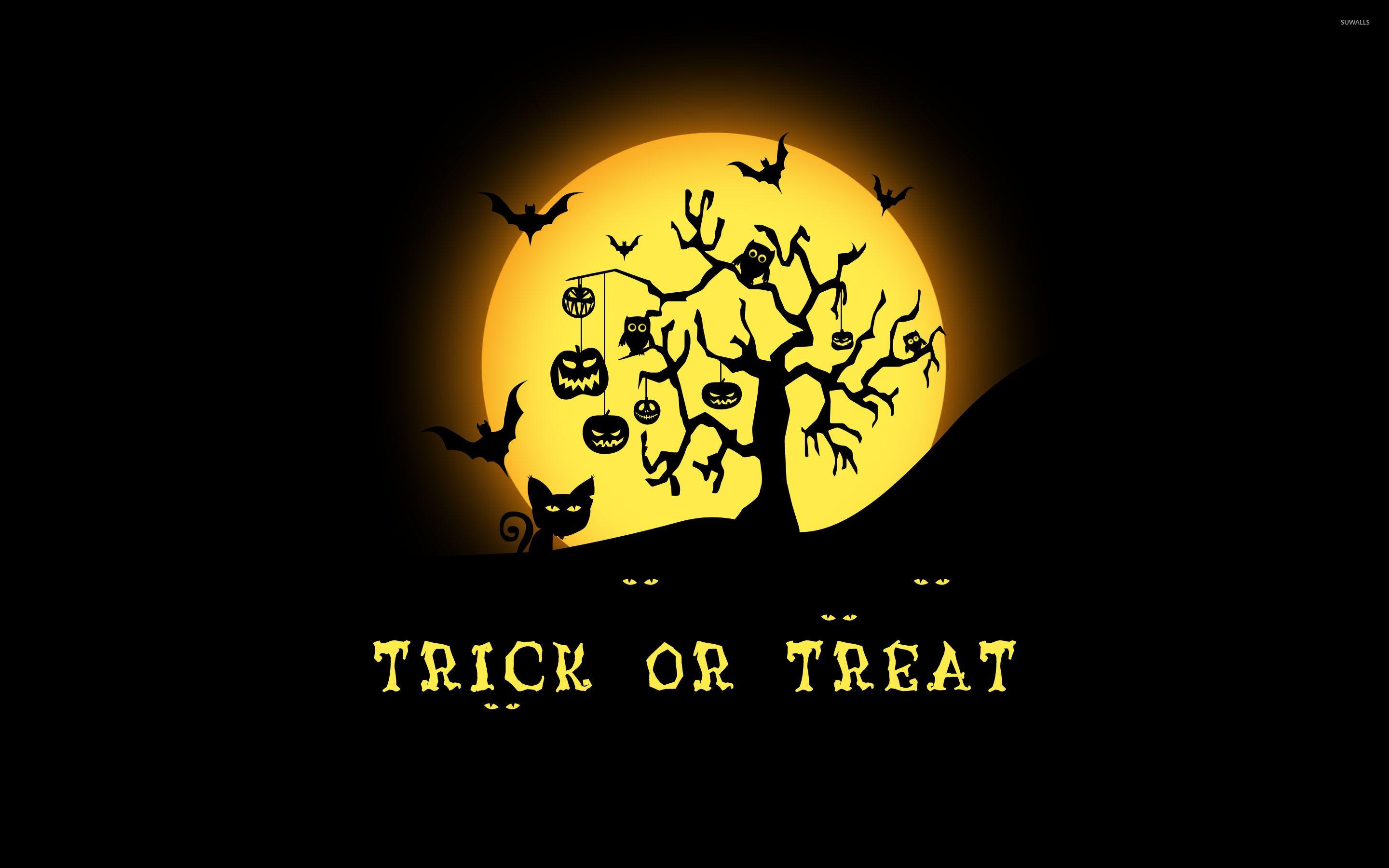 Trick or Treaters Screensaver Download The Best Screensavers Win