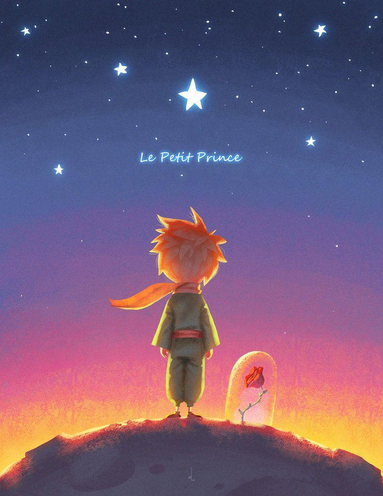 The Little Prince Wallpapers Wallpaper Cave