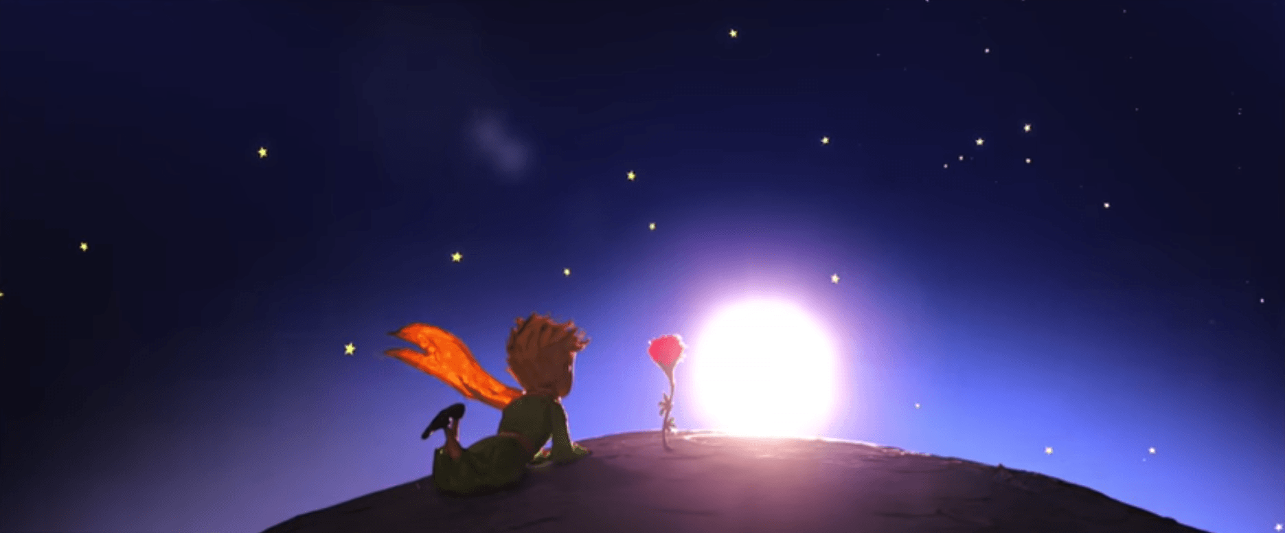 The Little Prince Review