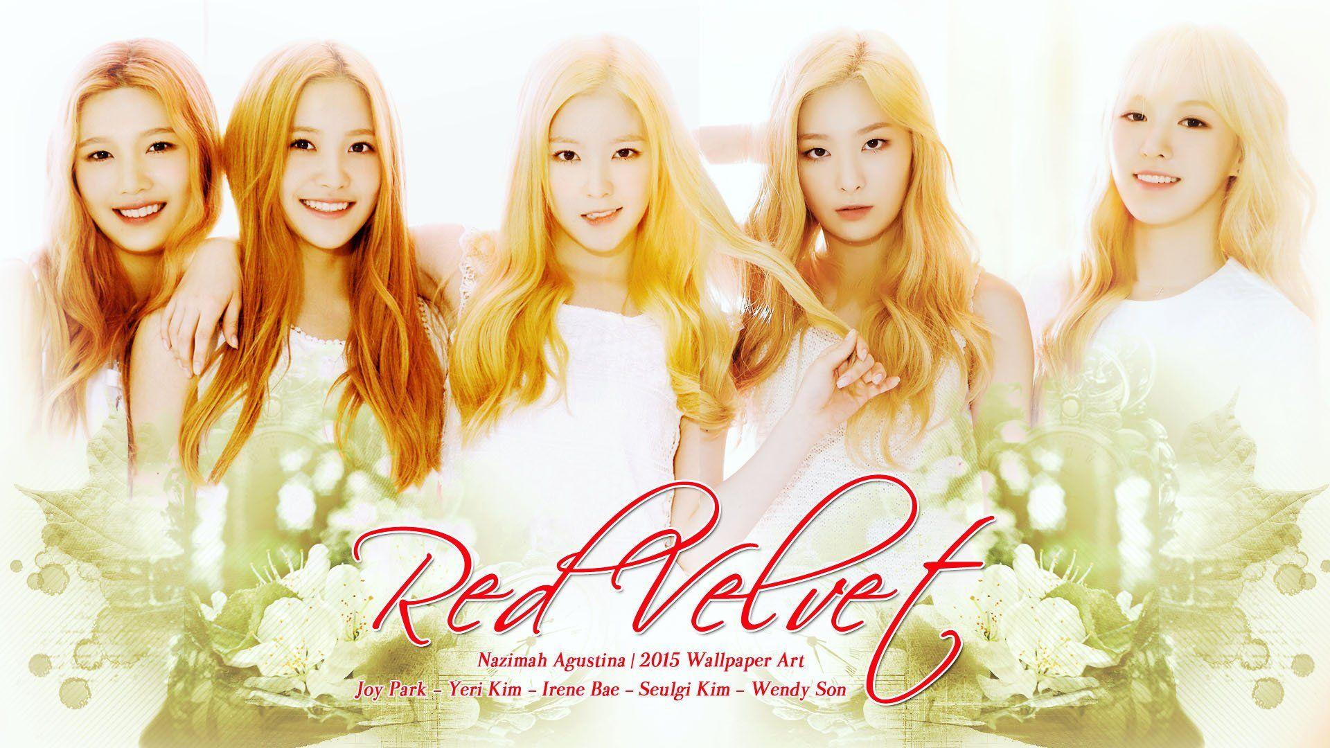 Red Velvet Wallpapers - Wallpaper Cave
