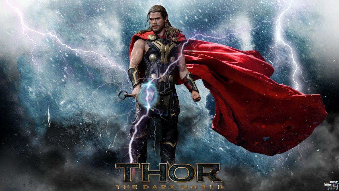 Thor Pictures Free Wallpaper: Thor 3 Wallpapers