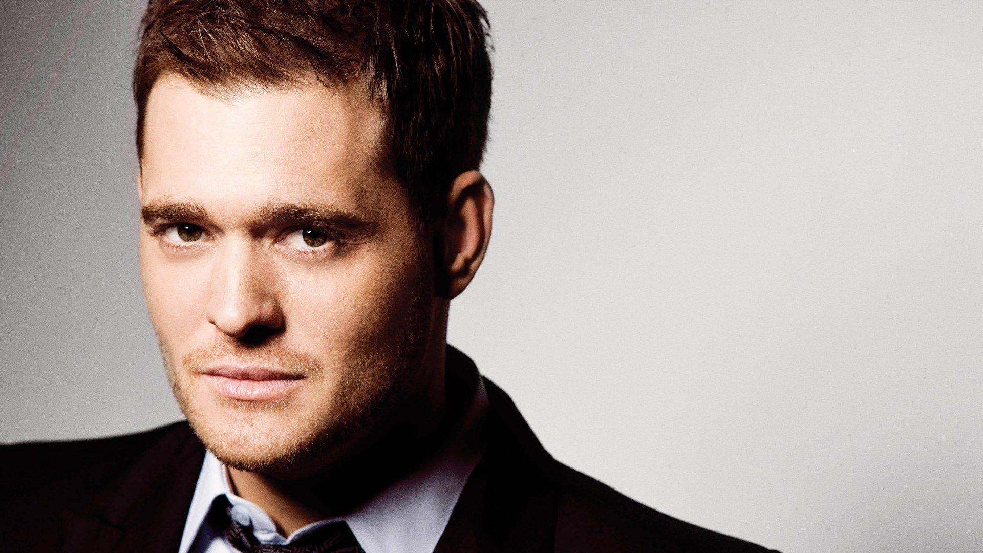 Michael Bublé Full HD Wallpapers and Backgrounds