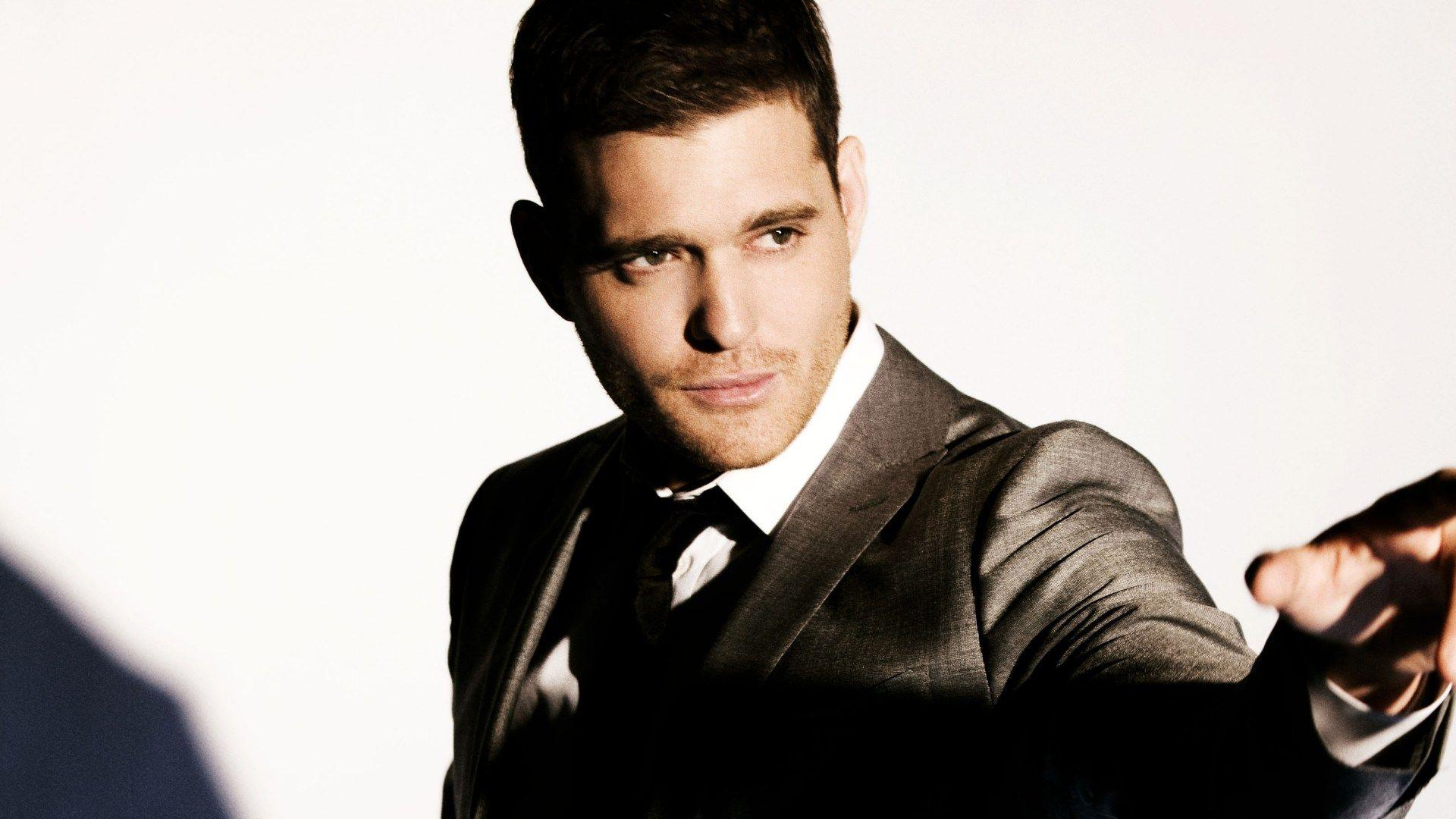 6 Michael Bublé HD Wallpapers