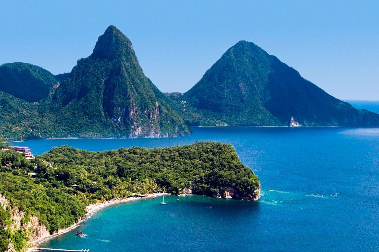 1920x1280px » St Lucia Wallpapers