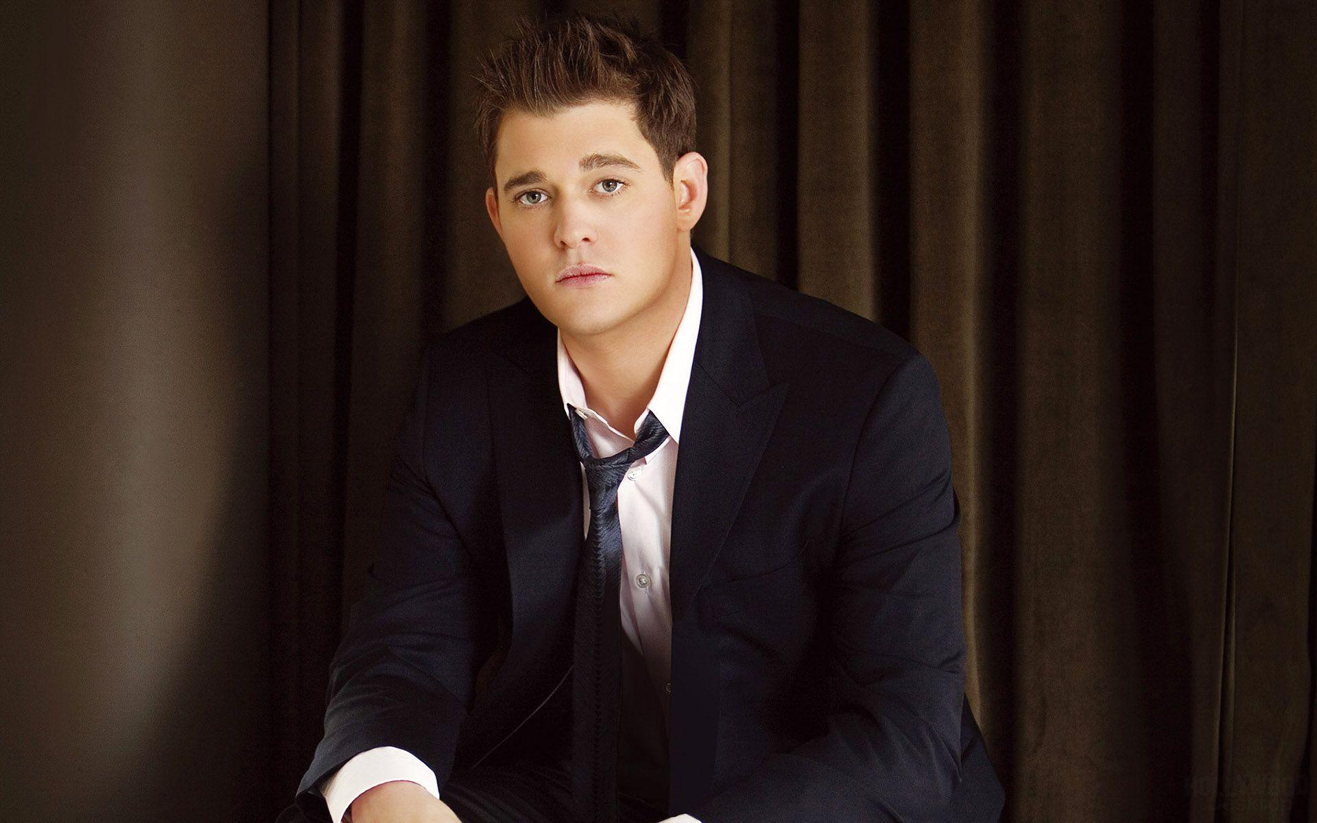 Free HQ Michael Buble 001 Wallpapers