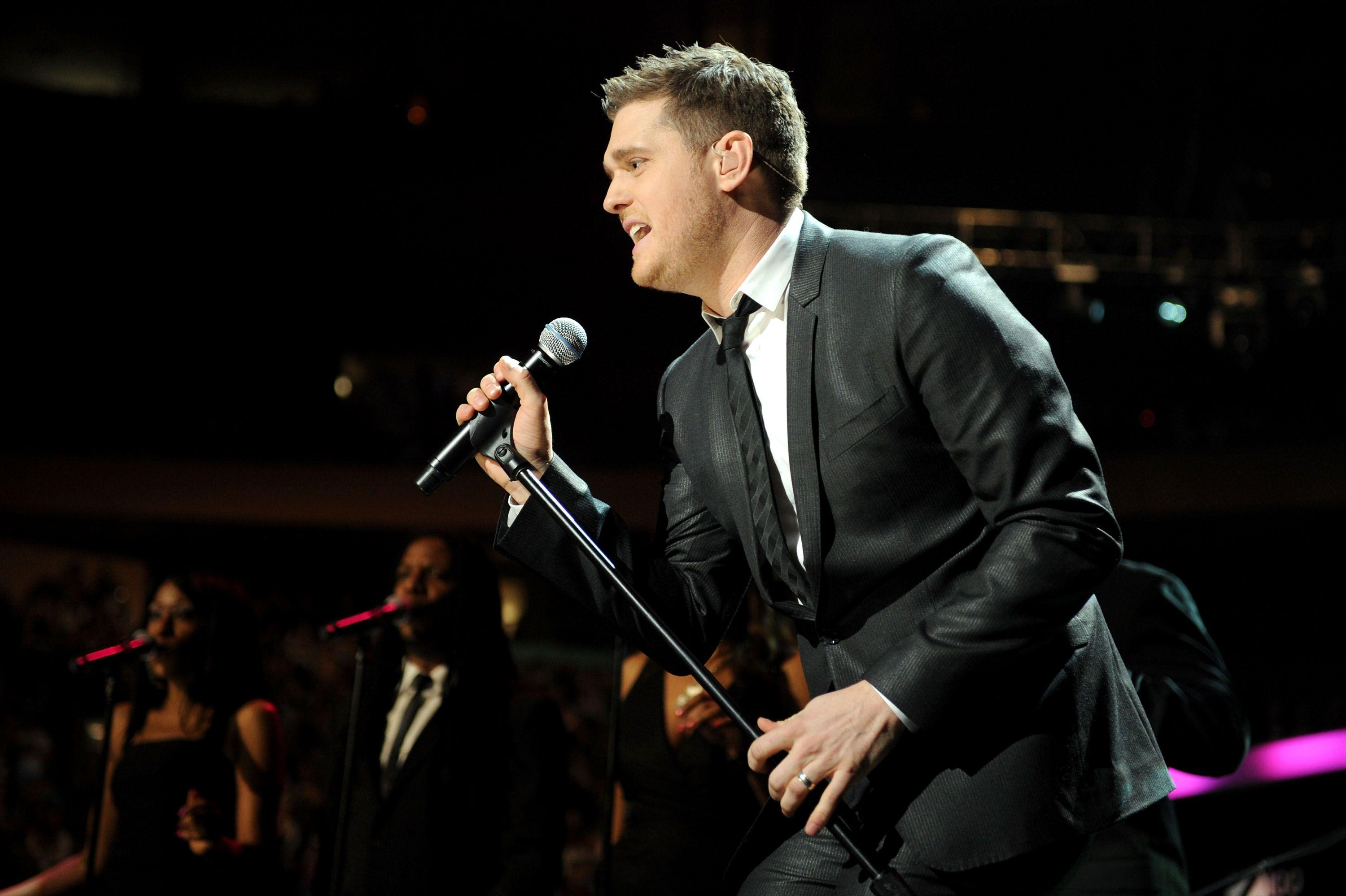 Michael Buble photo 4 of 44 pics, wallpapers