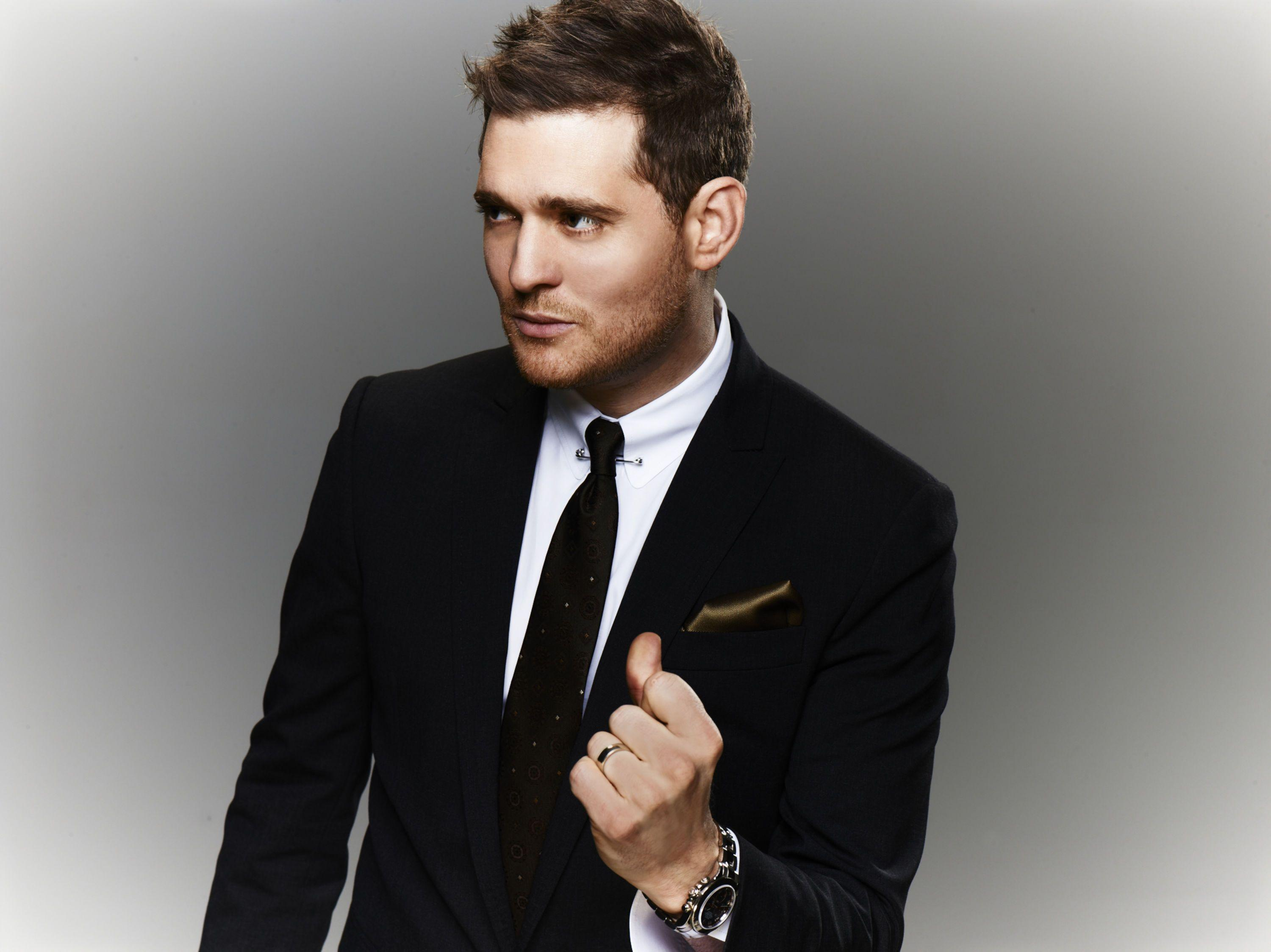 3000x2247px Image of Michael Buble HD 6