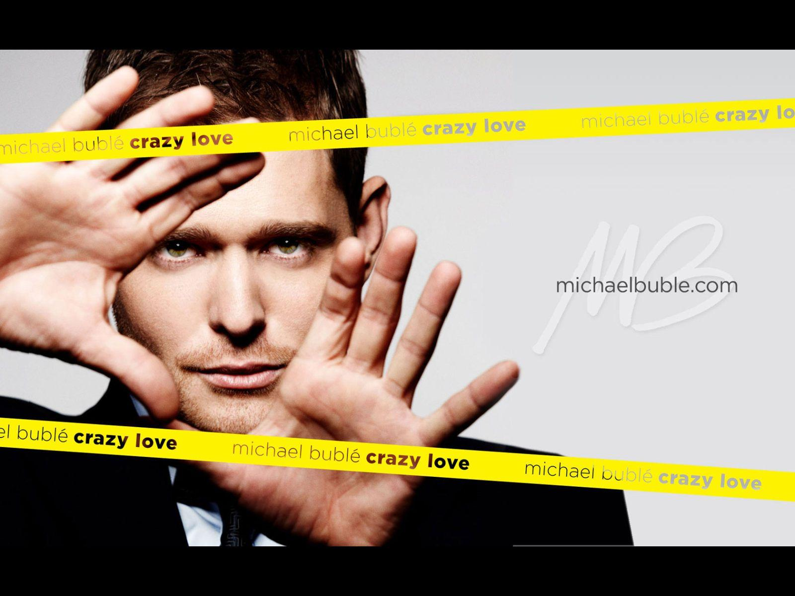 Michael Buble Wallpapers