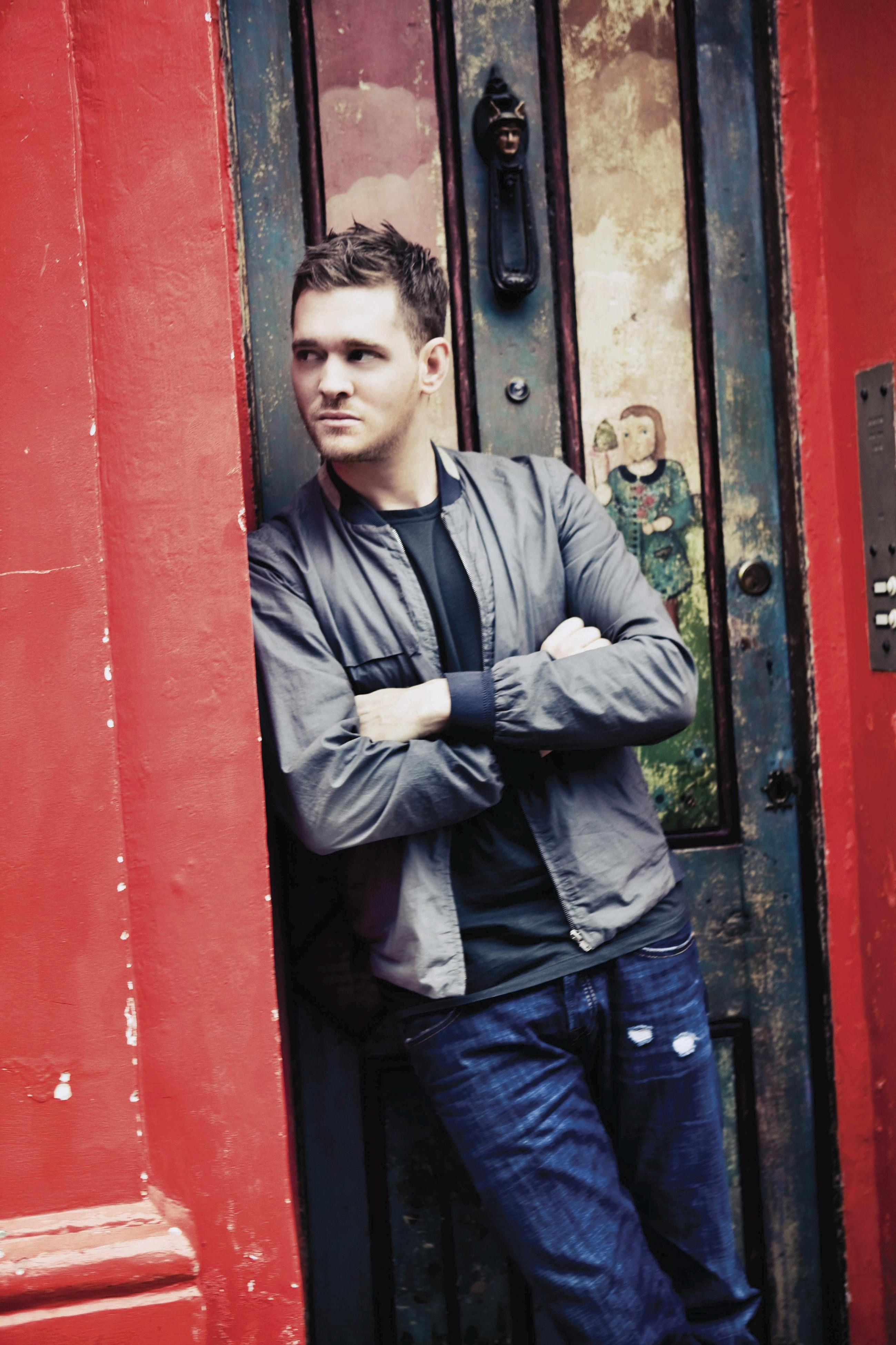 Michael Buble photo 12 of 44 pics, wallpapers