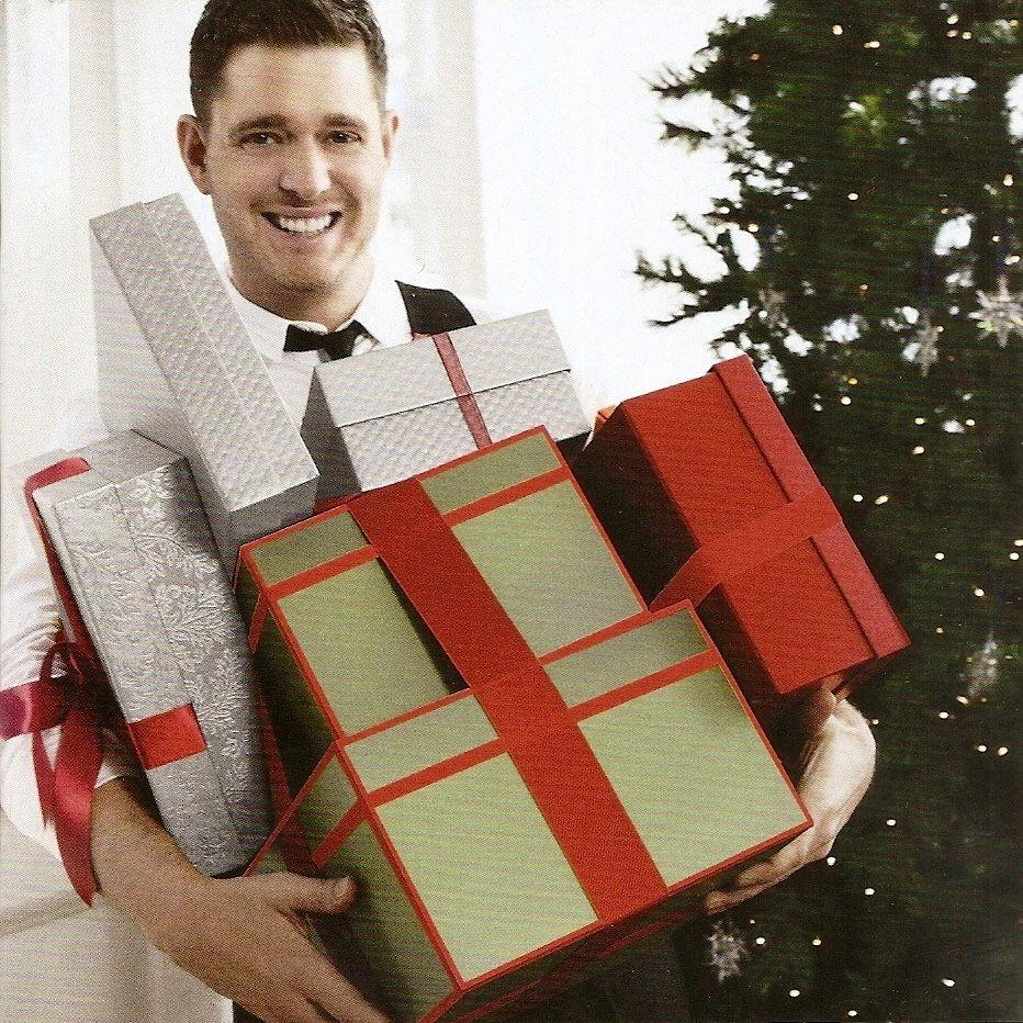 Attend live taping of Michael Buble Christmas Special