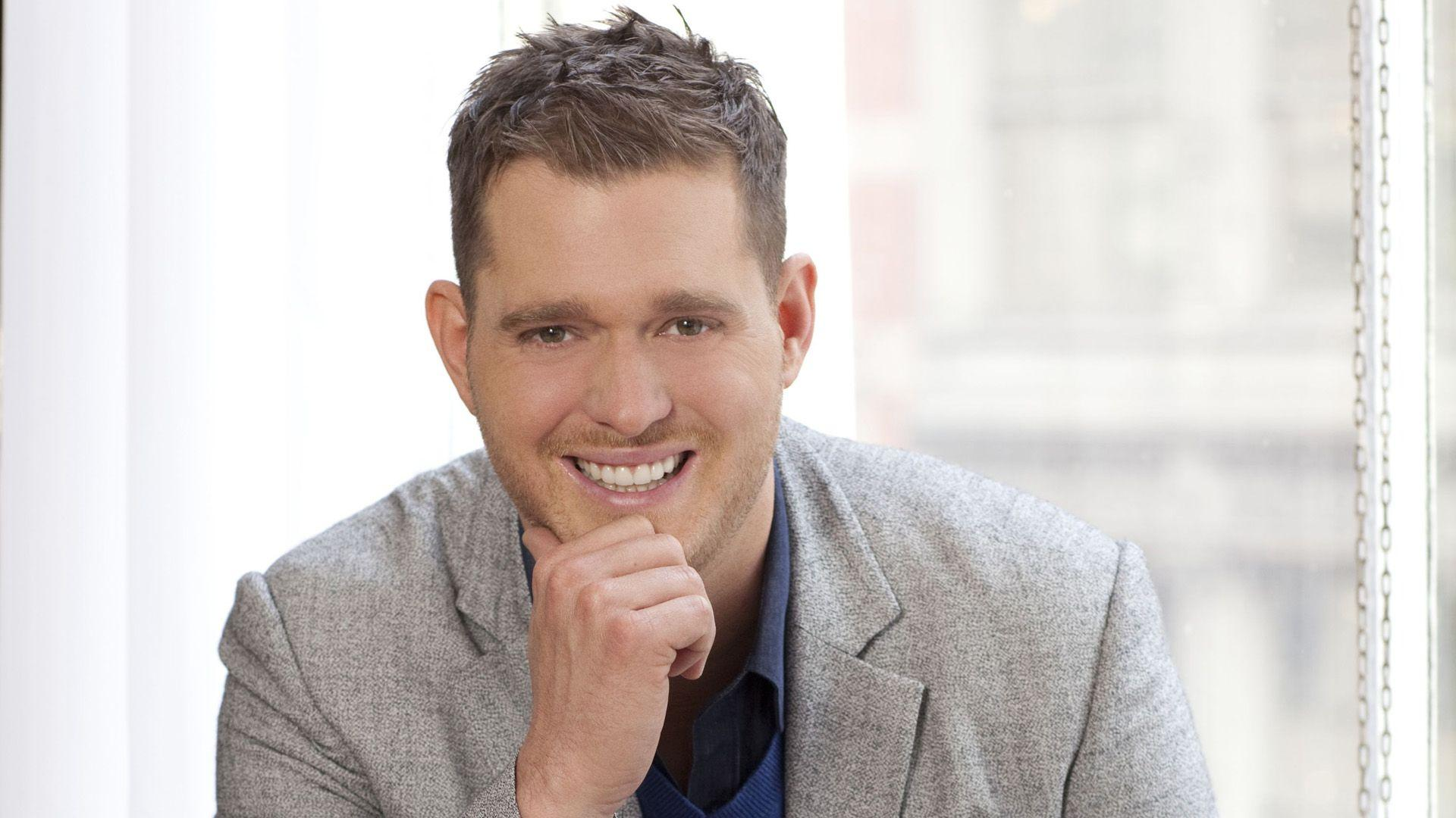 HD Michael Buble Wallpapers – HdCoolWallpapers.Com