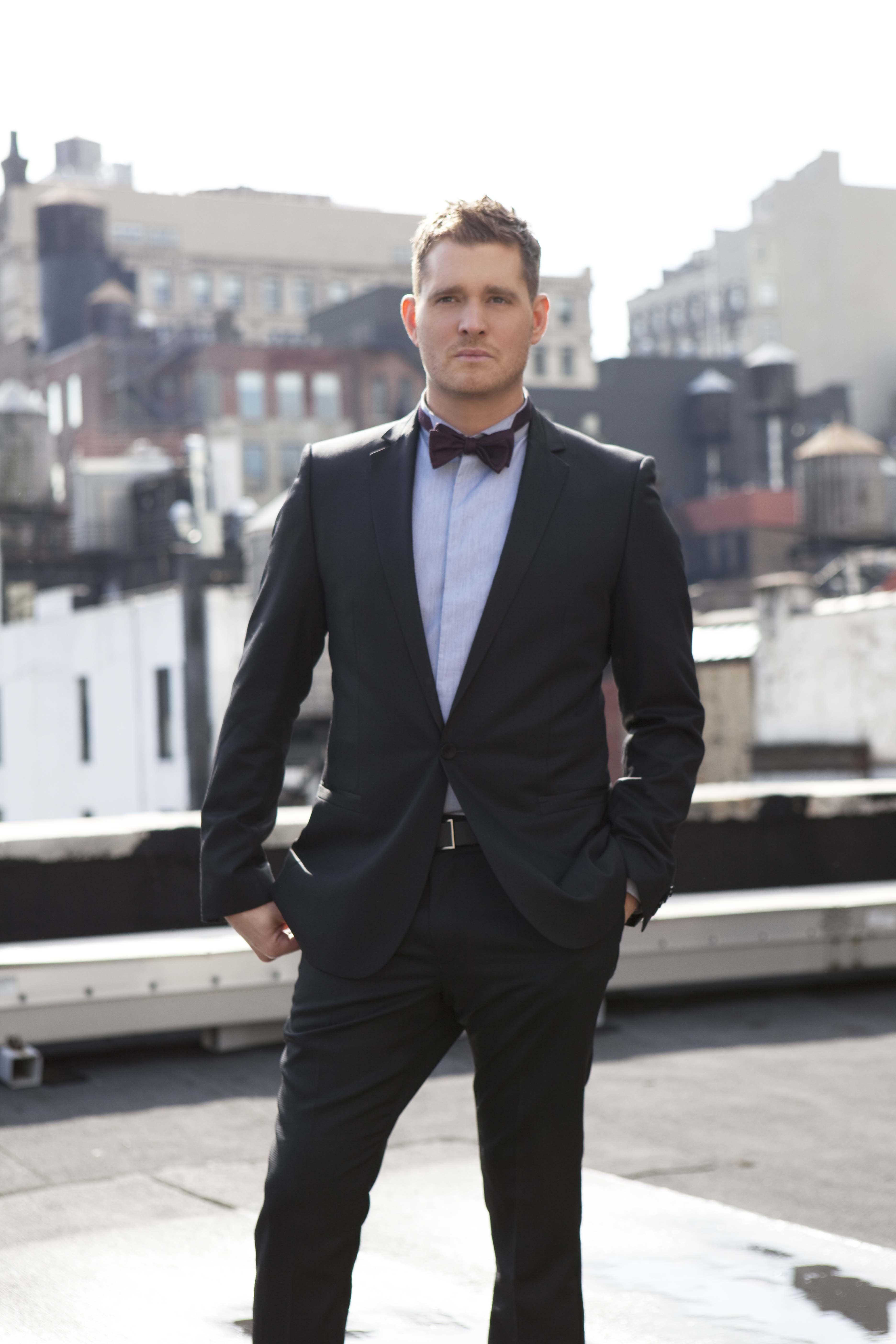 Michael Buble photo 39 of 44 pics, wallpapers