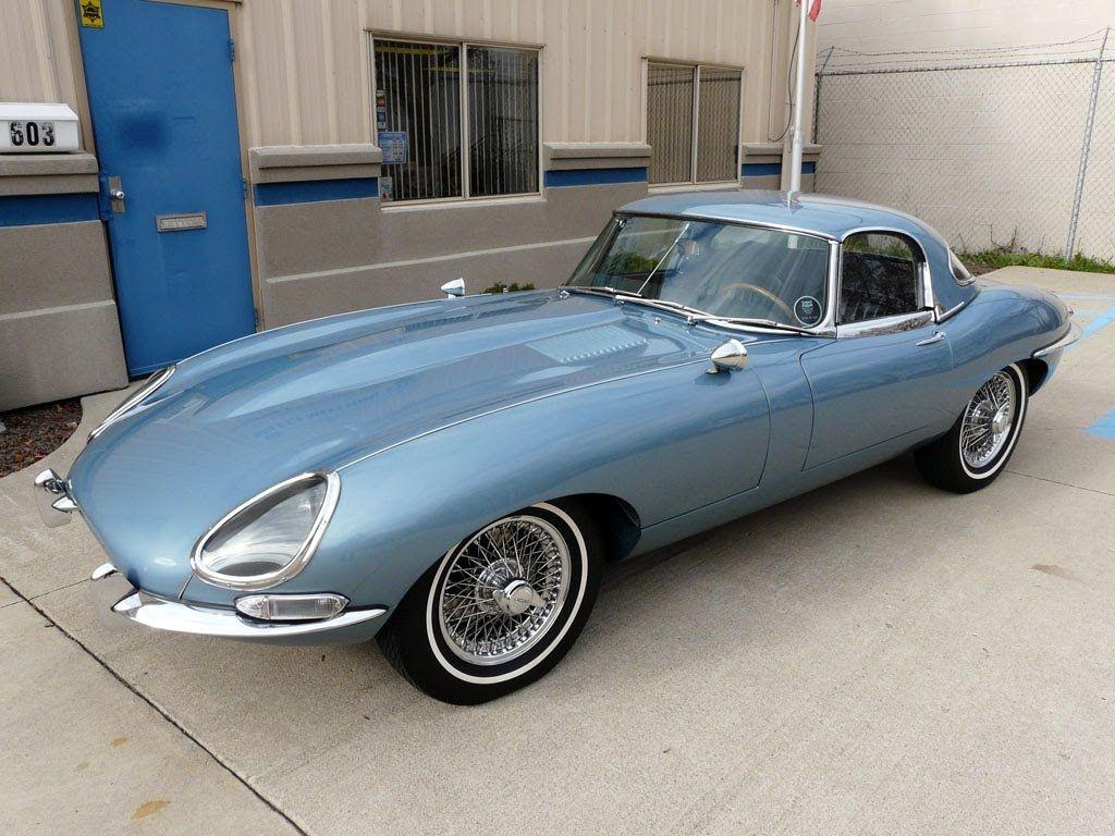 1965 Jaguar XKE Convertible SOLD (#2316) Plymouth, MI - YouTube