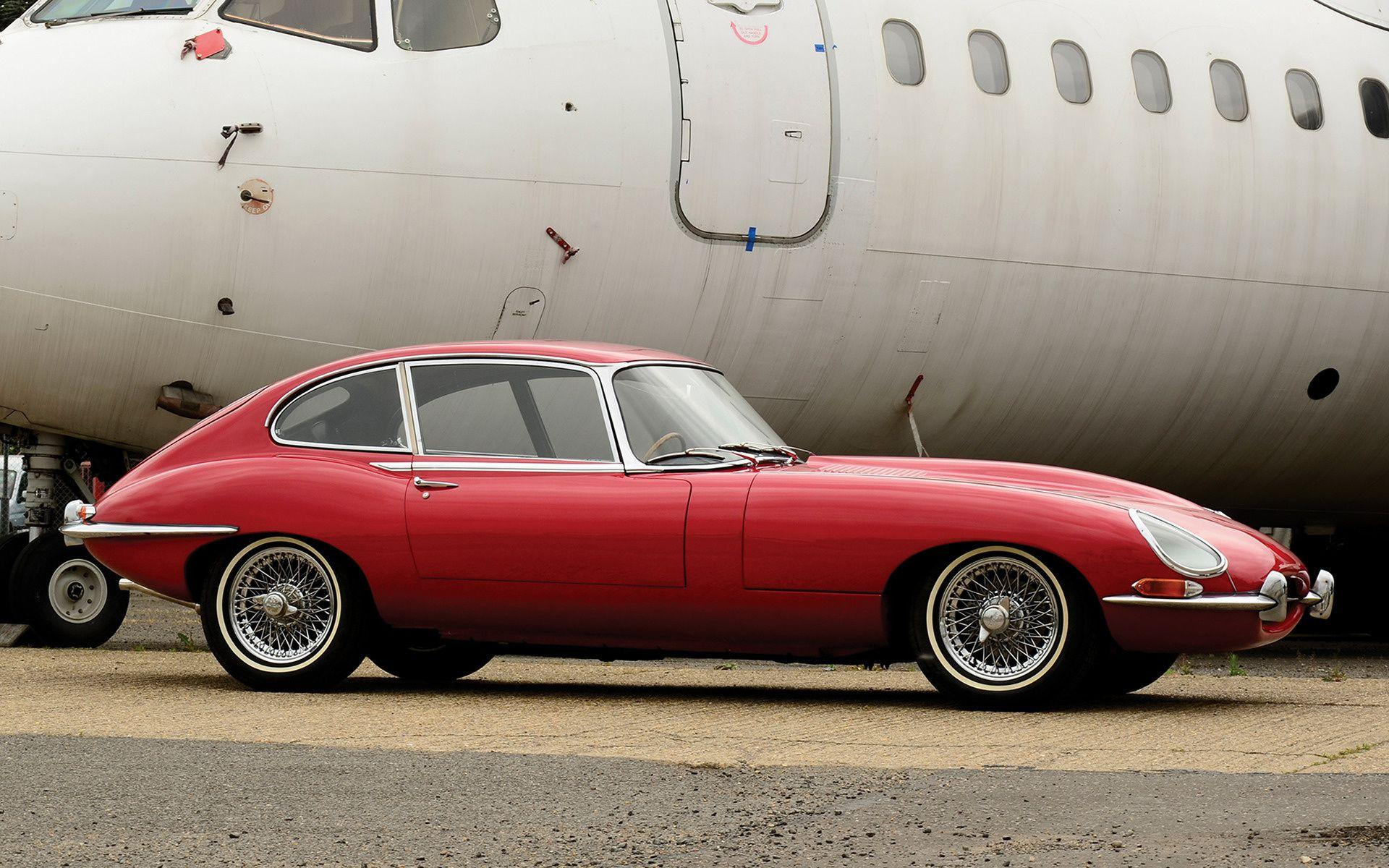 Jaguar E Type Wallpapers, TX854 High Quality Wallpapers For ...