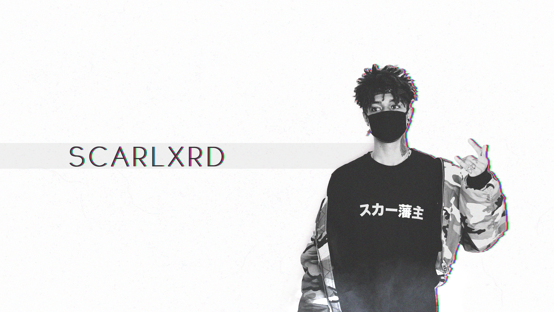 Scarlxrd Wallpapers Wallpaper Cave