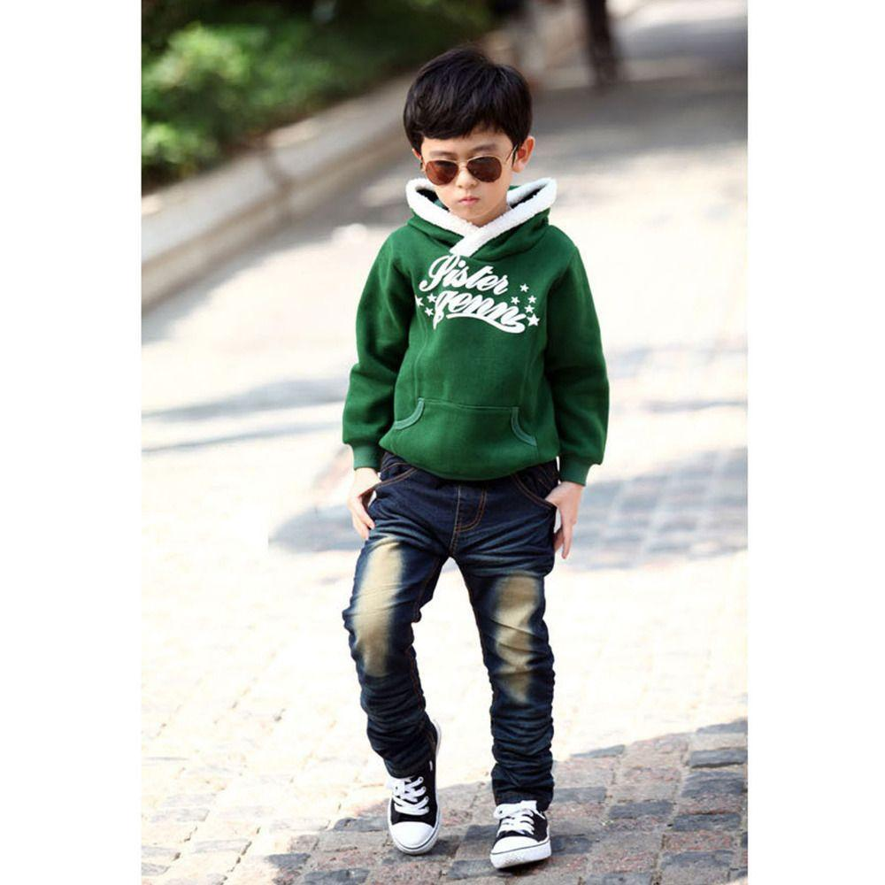 With boy stylish attitude profile photo