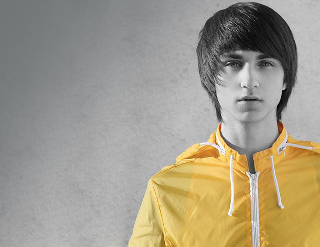 Smart Boy Hairstyle Wallpaper Hairstyles By Unixcode