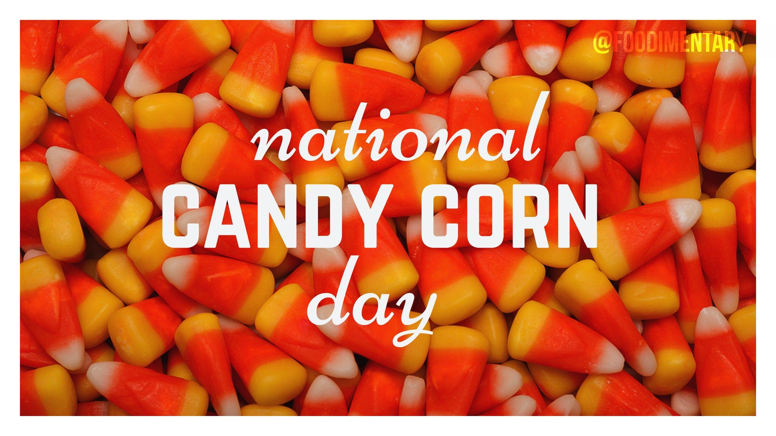 National Candy Corn Day Wallpapers Wallpaper Cave