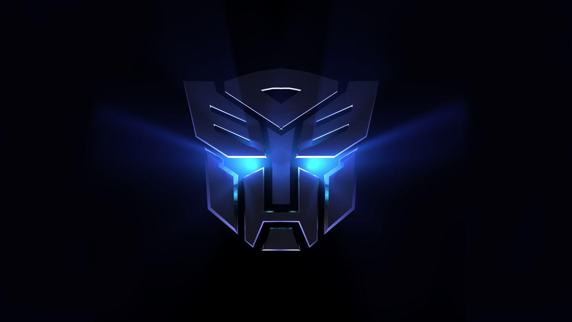 Transformers Logo Wallpapers Wallpaper Cave