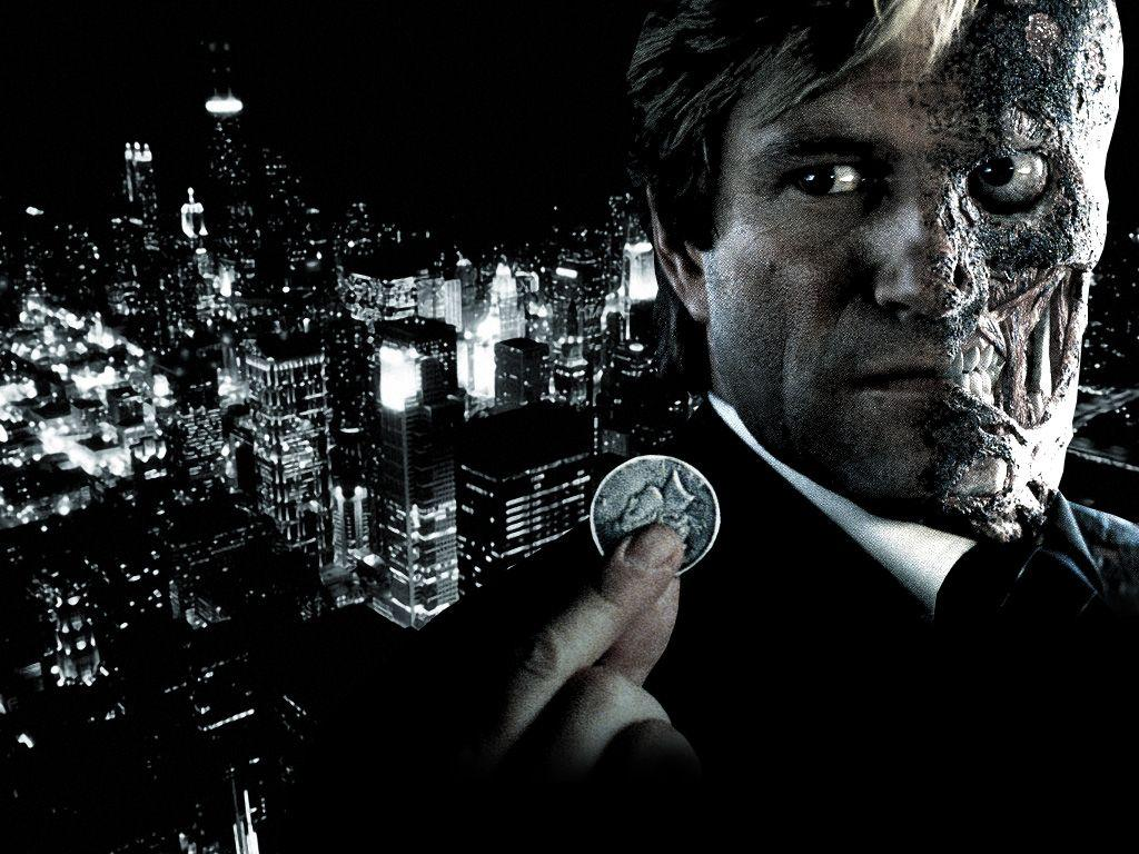 11 Harvey Dent Wallpapers in High Resolution