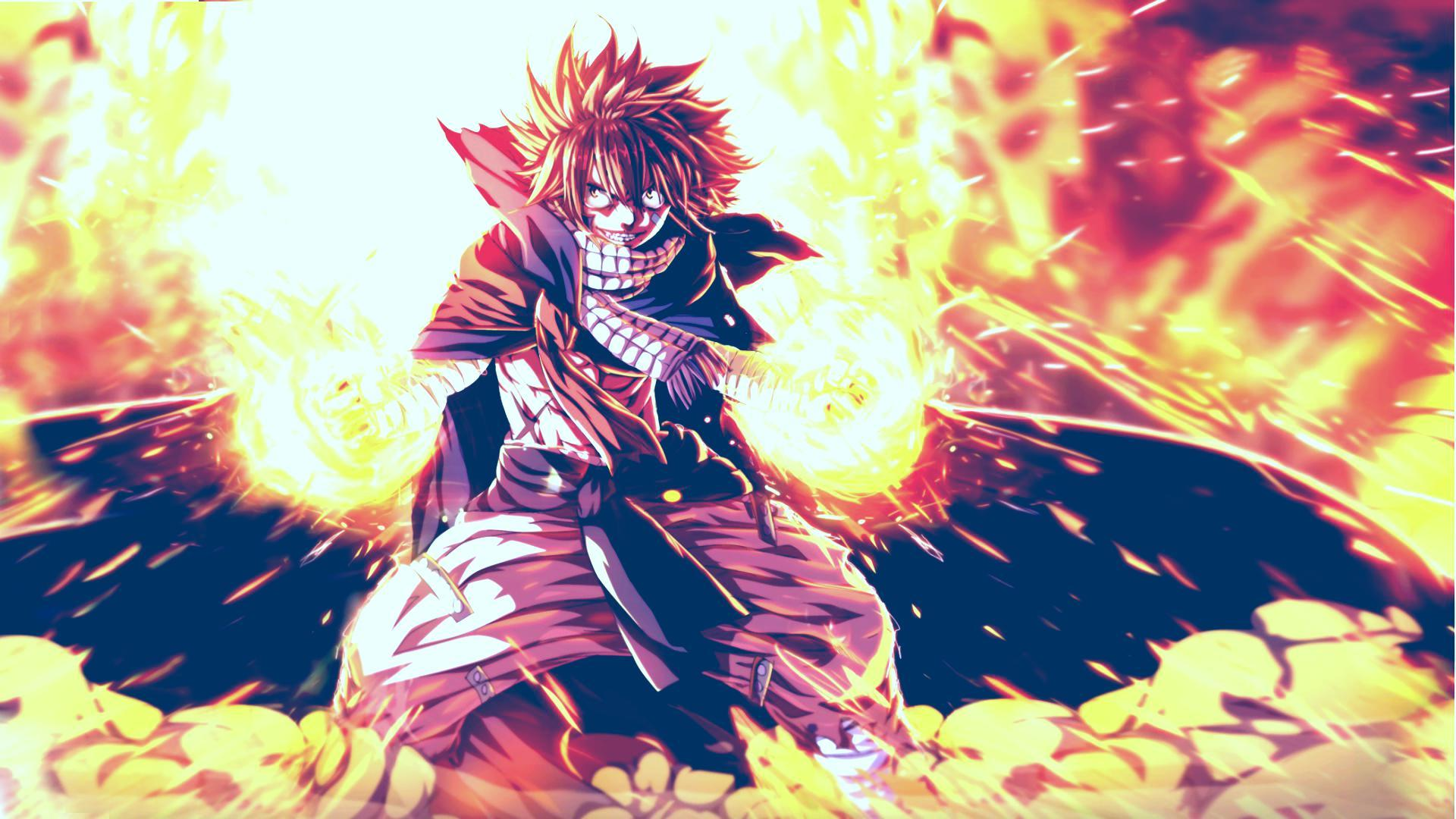 Fairy Tail Gajeel Wallpapers Iphone