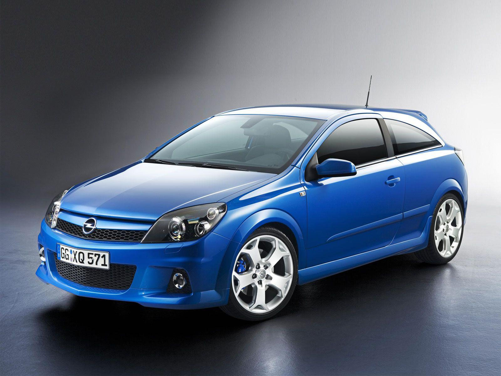 651 cars opel astra opc wallpapers
