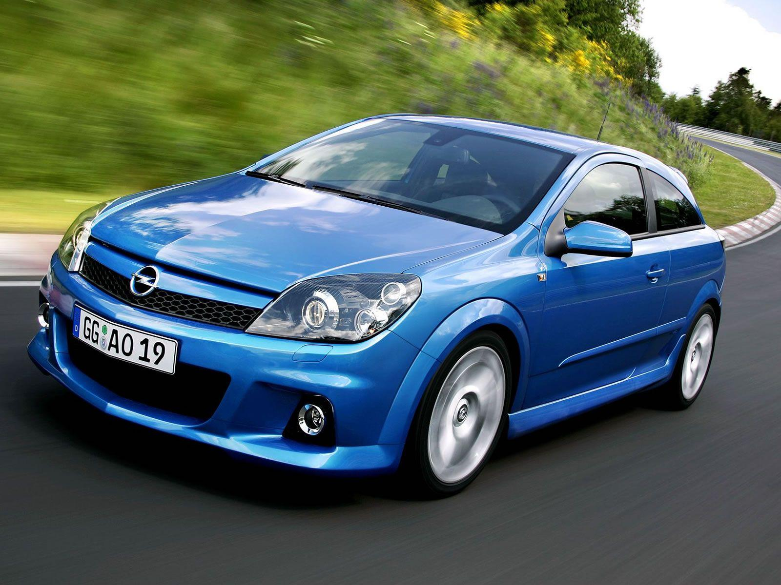 626 cars opel astra opc wallpapers