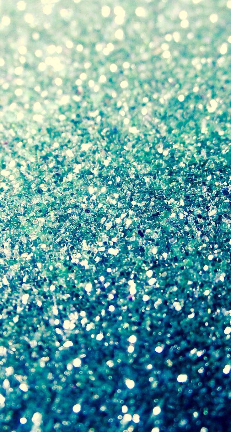 Blue glitter wallpapers wallpaper cave - Glitter wallpaper ideas ...