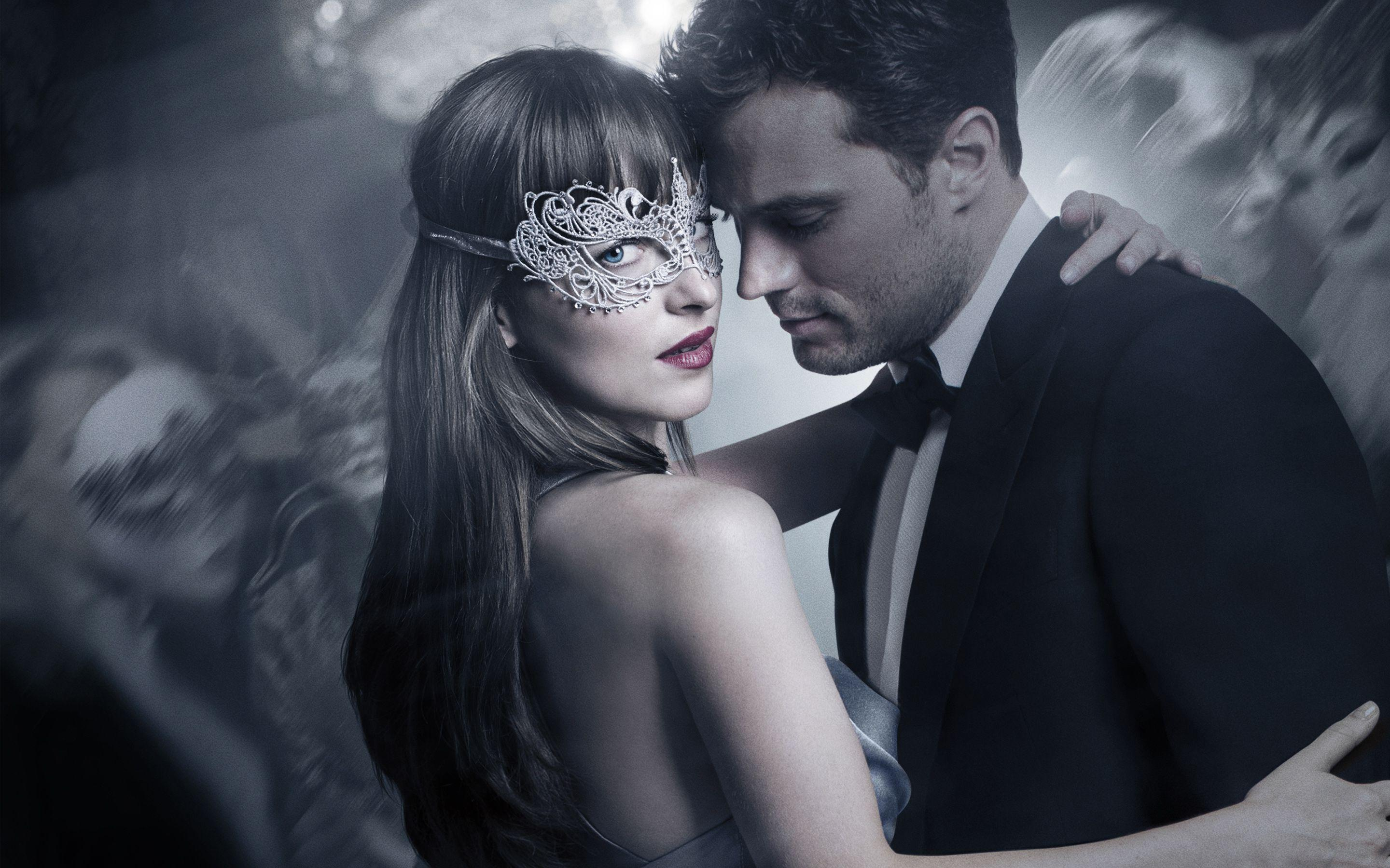 Fifty Shades Freed HD Wallpapers - Wallpaper Cave