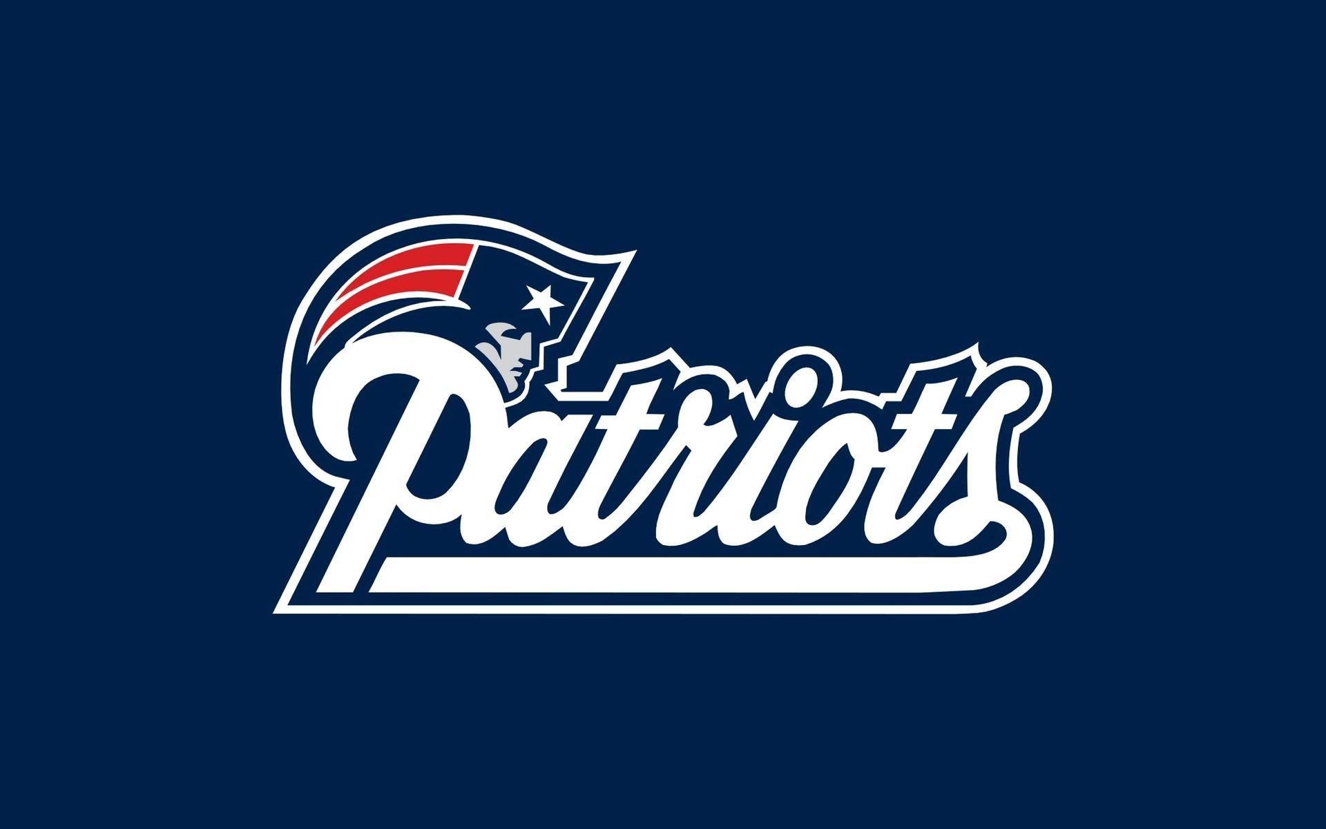 New England Patriots Logo Wallpapers HD 55966 1920x1200 px
