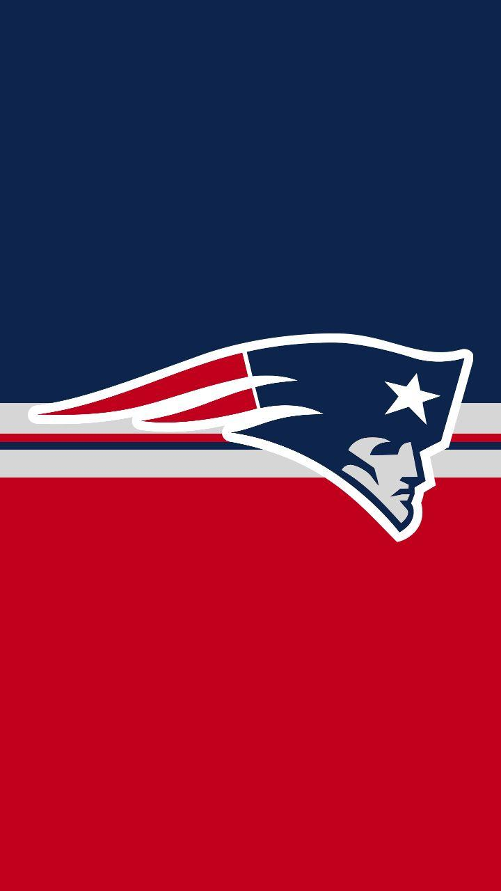 Made a New England Patriots Mobile Wallpaper, Tell Me What You