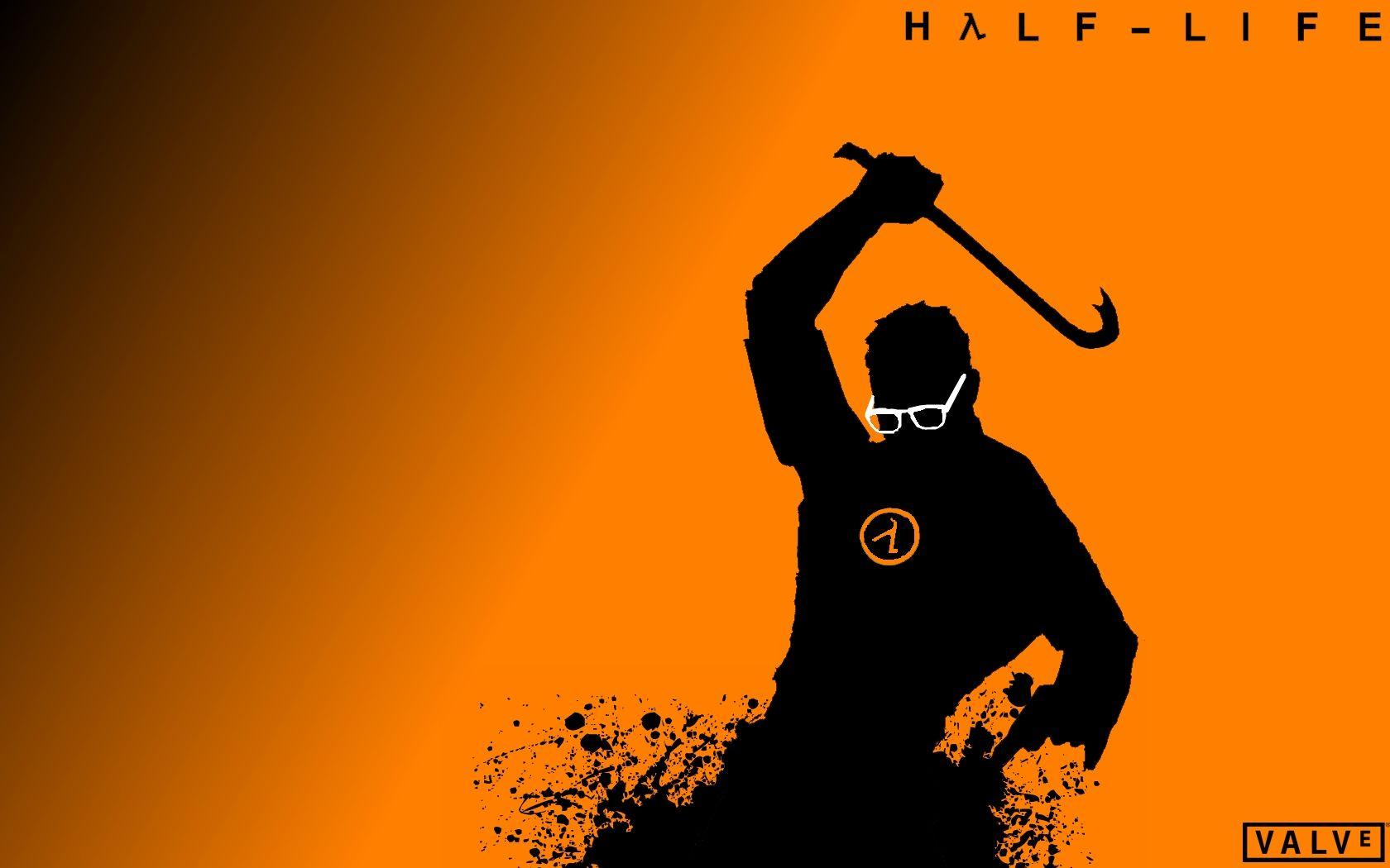 Half Life Wallpapers Wallpaper Cave