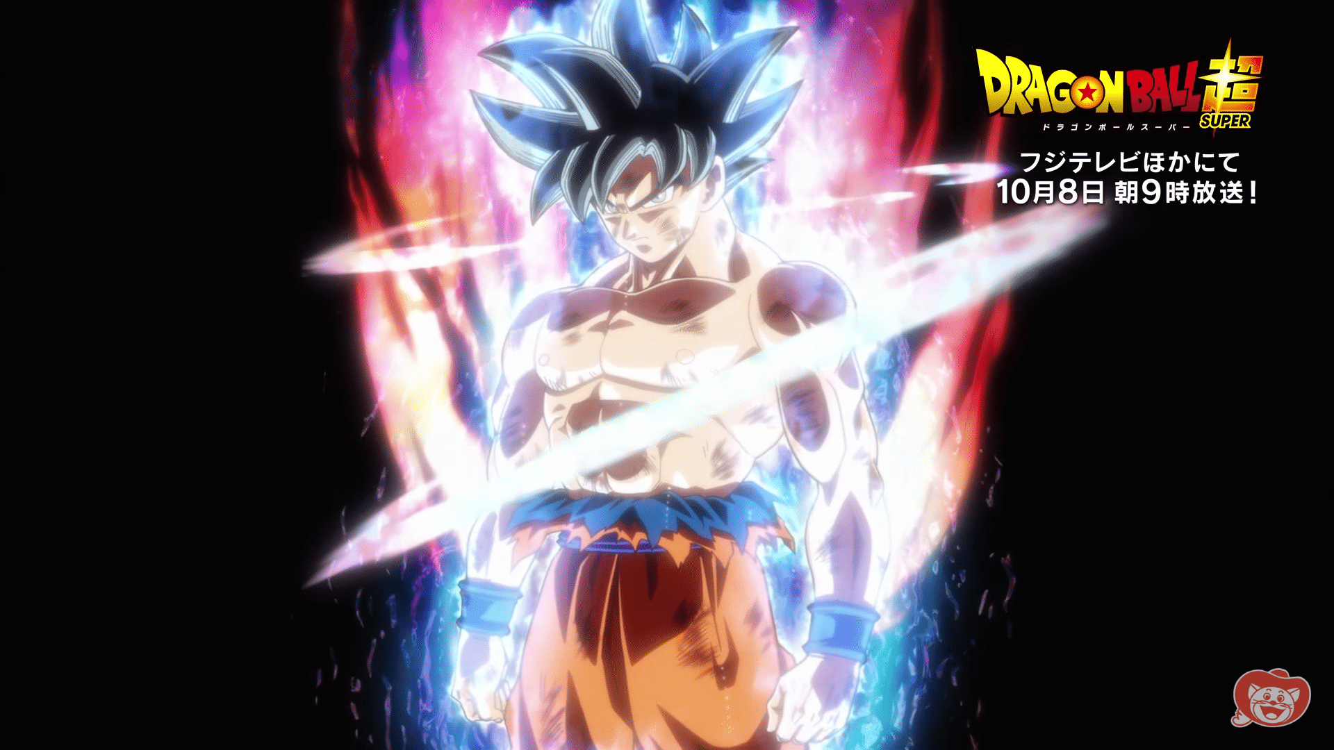 Will Goku be able to perfect attacks in Ultra Instinct?