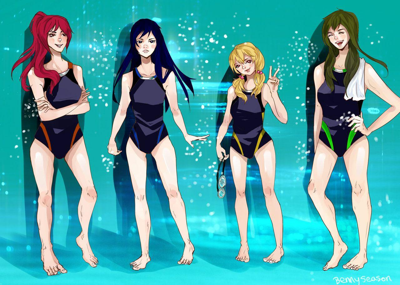 68b80b6399f Free! Iwatobi Swim Club Wallpapers - Wallpaper Cave