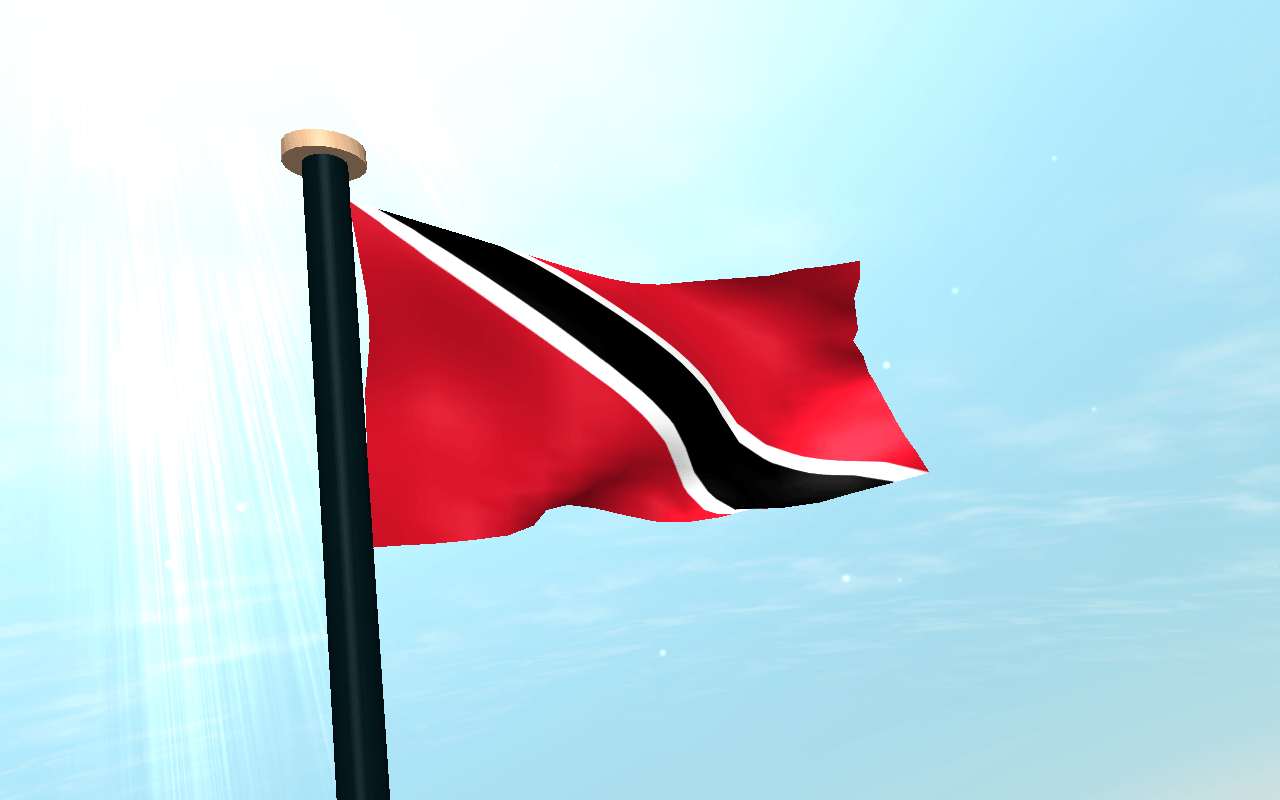 Trinidad and Tobago Flag 3D - Android Apps on Google Play