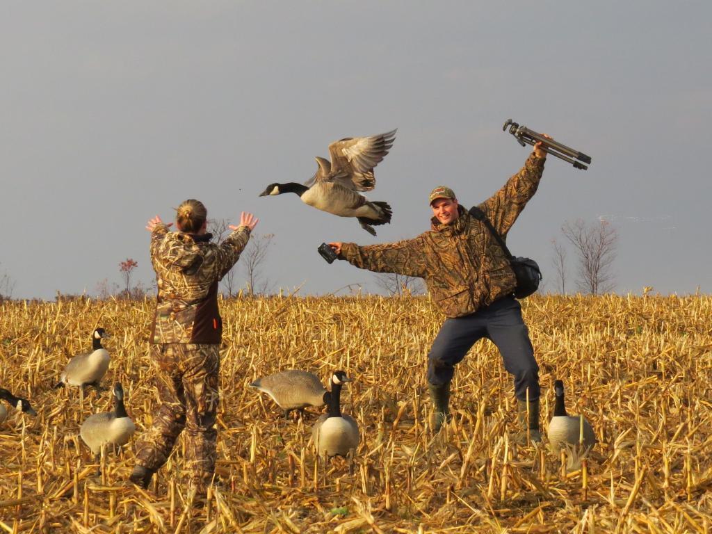 Desktop Backgrounds Goose Hunting Wallpapers