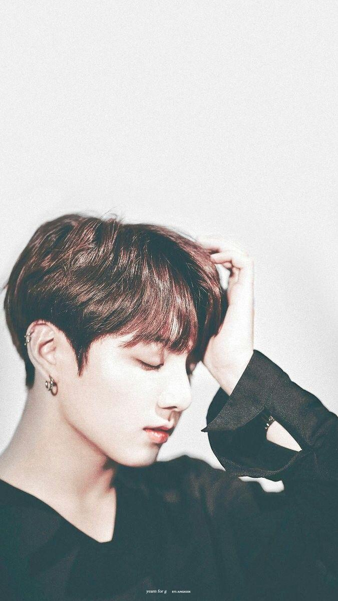 Bts Jungkook Wallpapers Wallpaper Cave