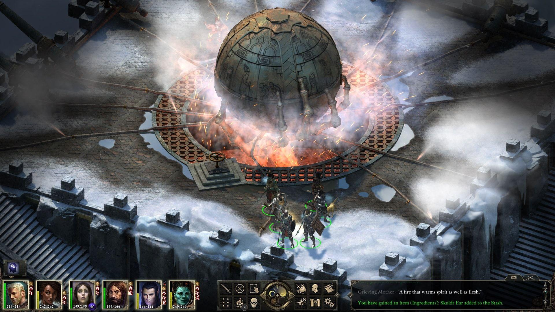 Pillars Of Eternity Wallpaper: Eternity Wallpapers