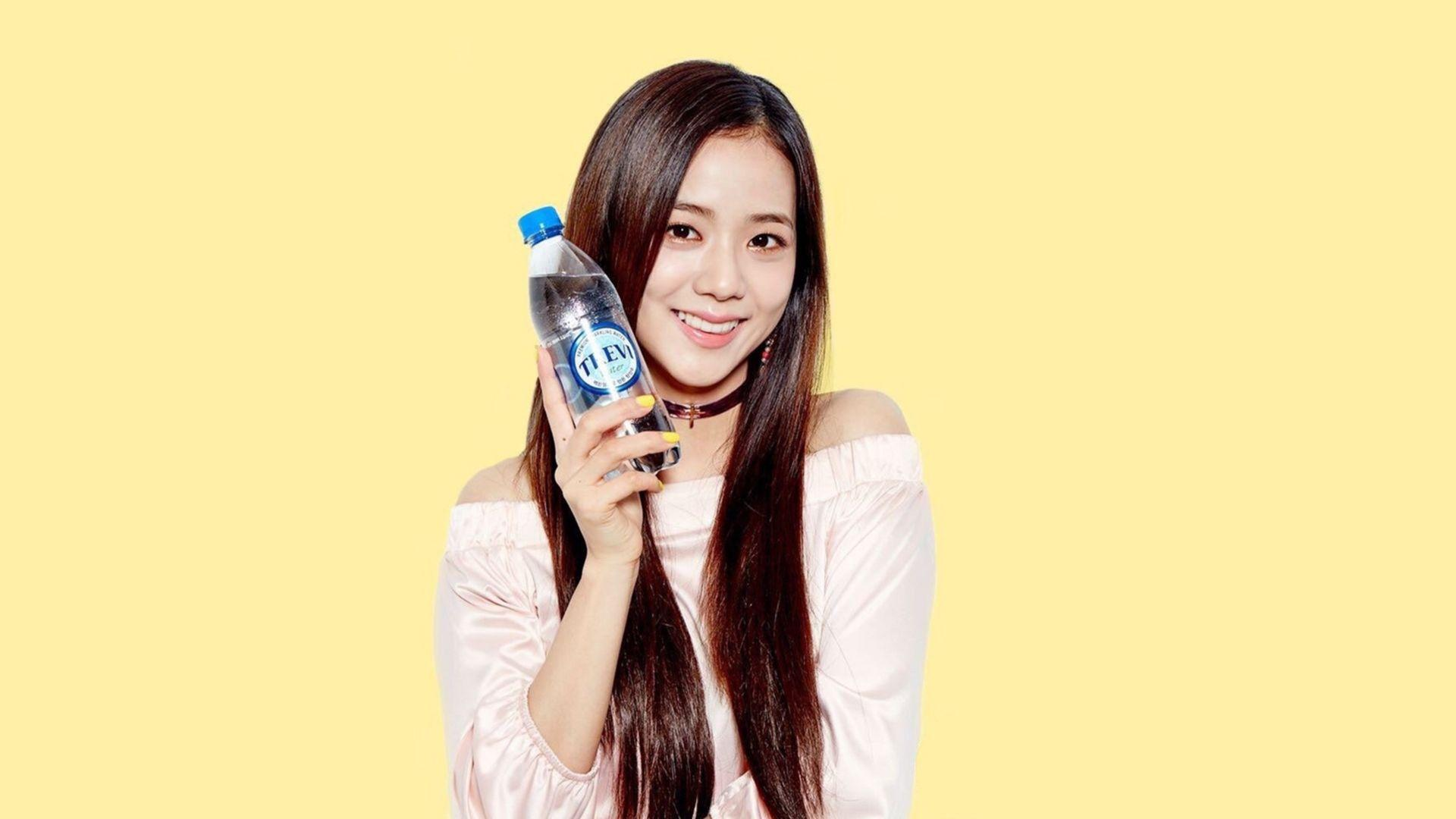 Blackpink Jisoo Wallpaper: BLACKPINK Jisoo Wallpapers
